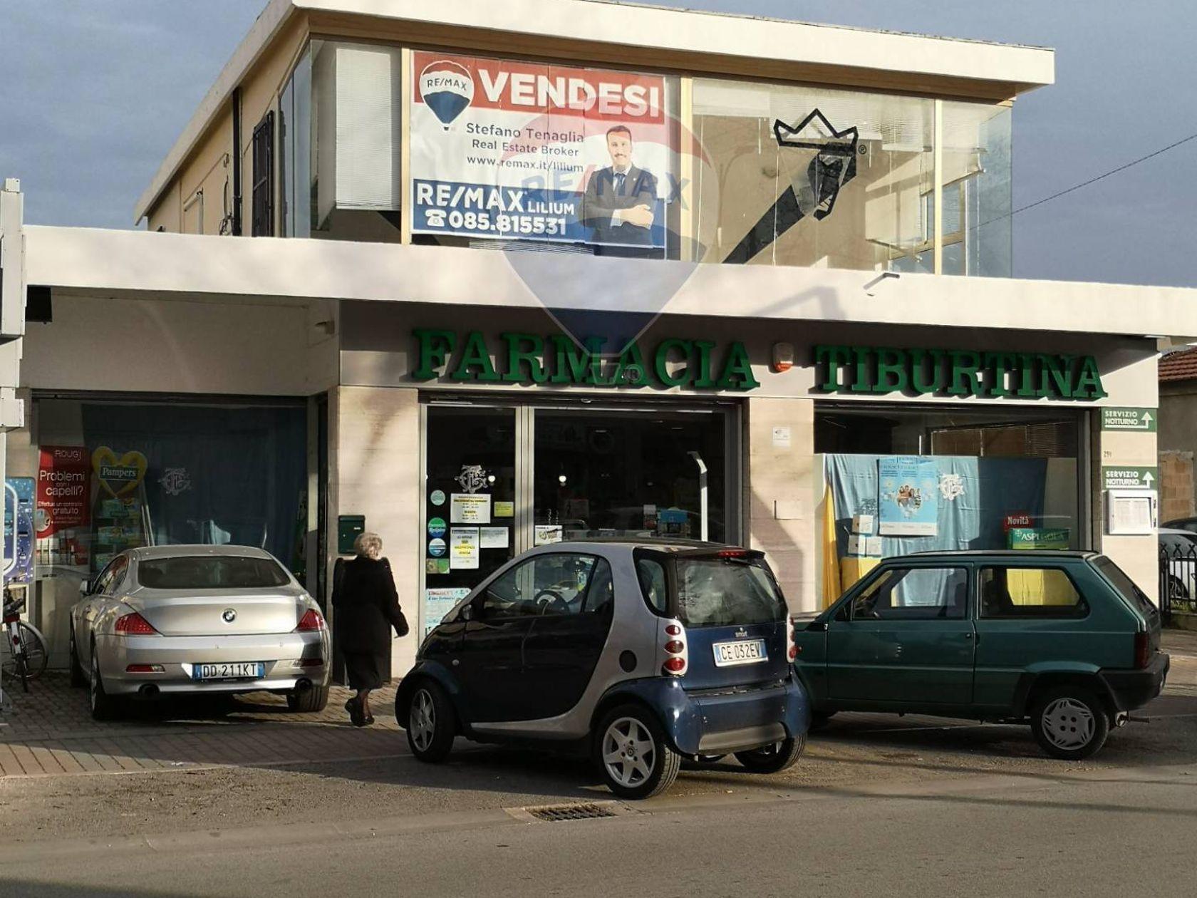 Locale Commerciale Pescara-aeroporto, Pescara, PE Vendita - Foto 59