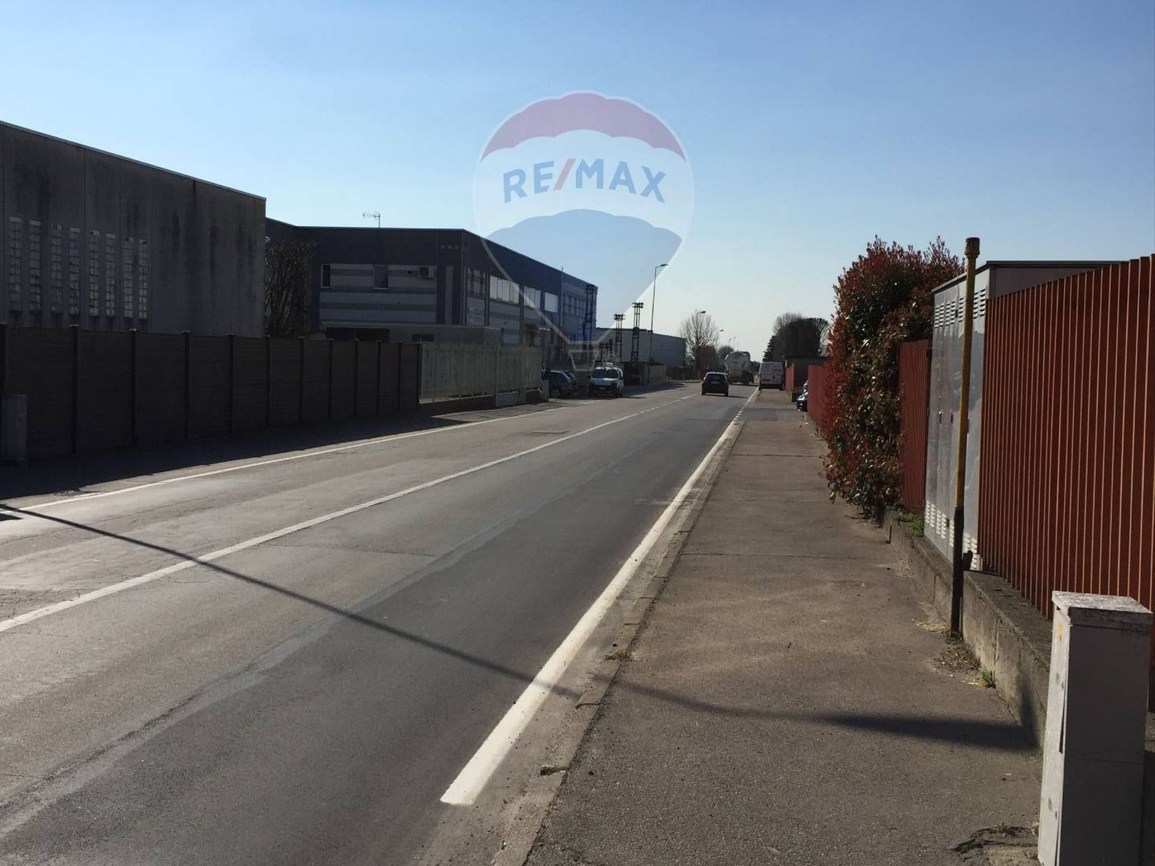 Capannone Industriale Turate, CO Vendita - Foto 19