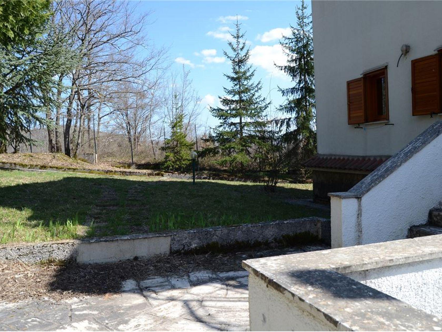 Villa singola Pontone, Castel di Sangro, AQ Vendita - Foto 13