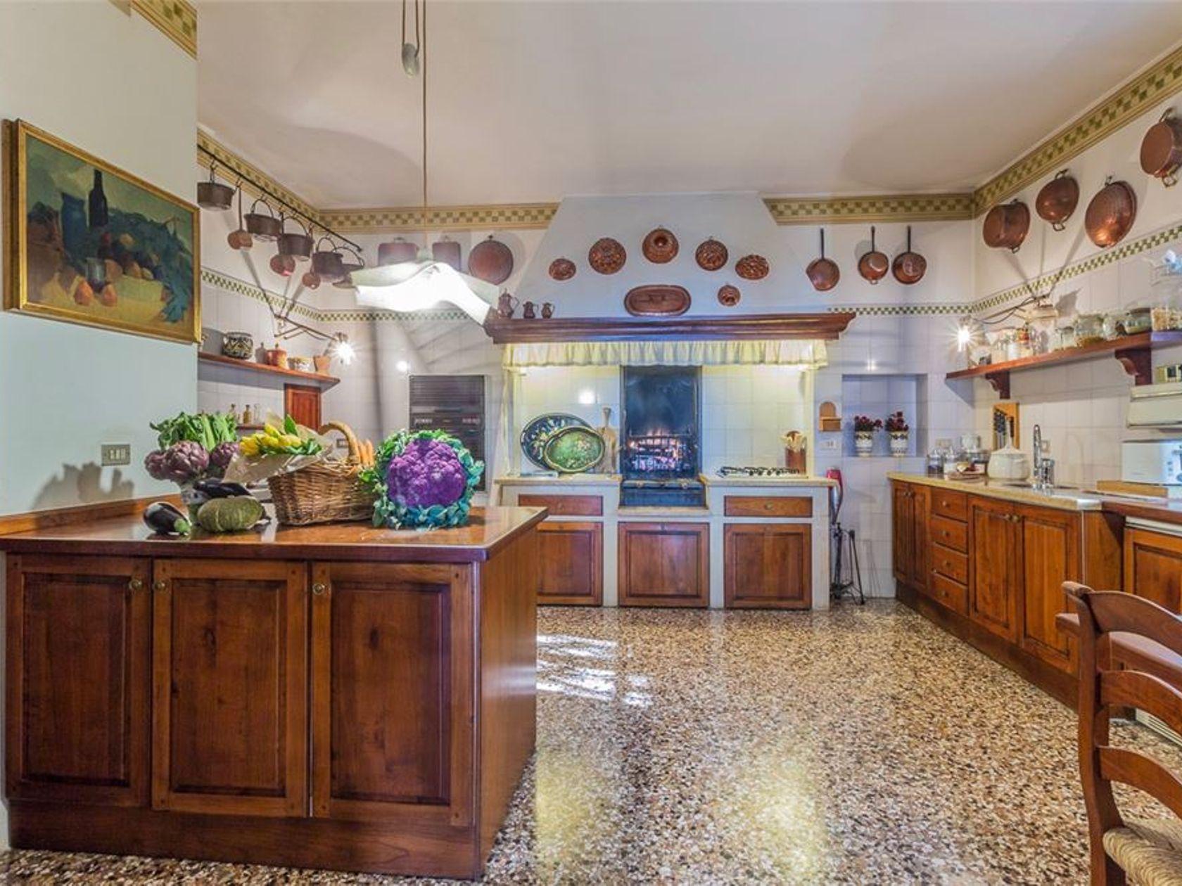 Casa Indipendente Valdonega, Verona, VR Vendita - Foto 14