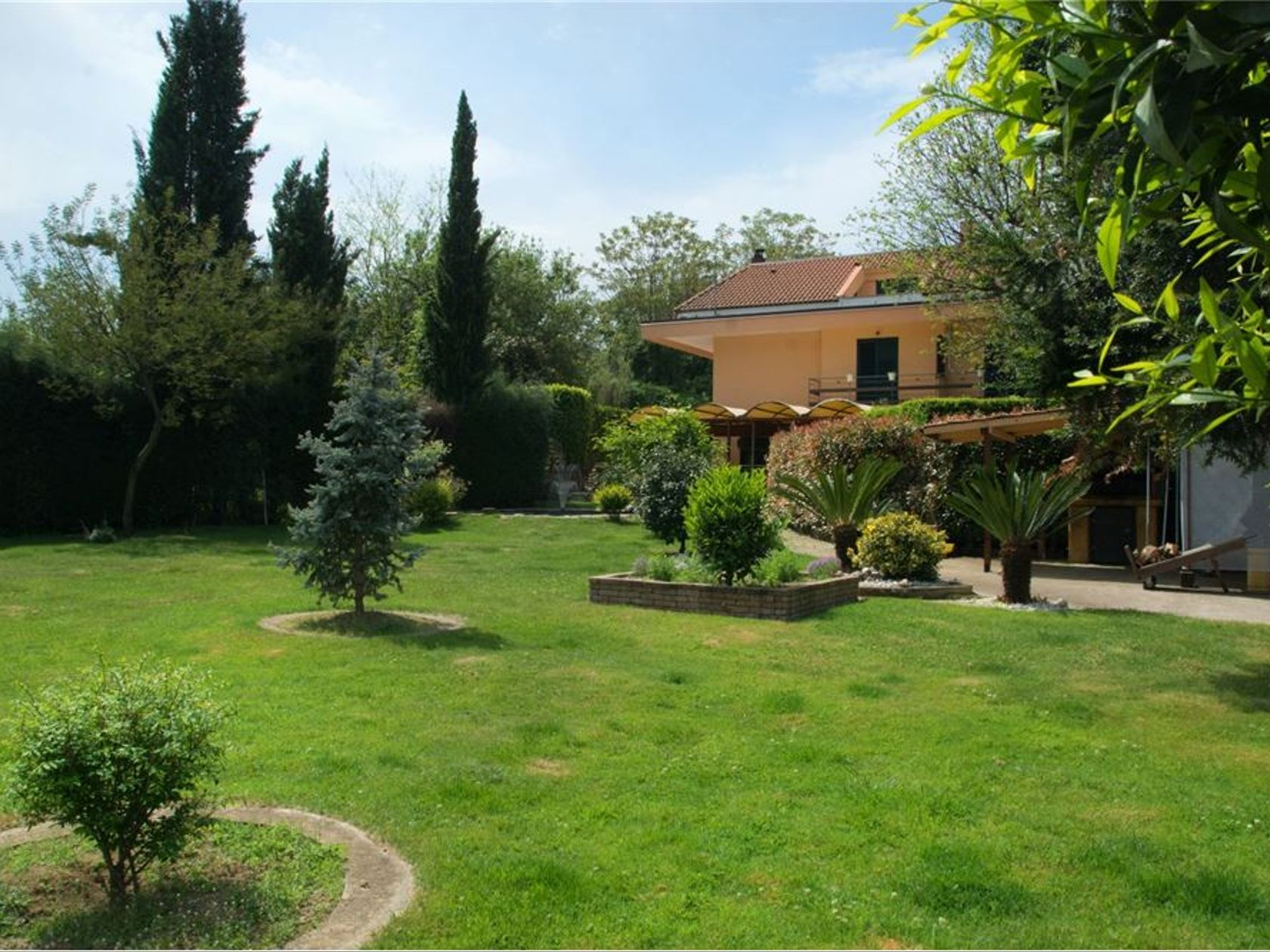 Villa singola Cava de' Tirreni, SA Vendita - Foto 23