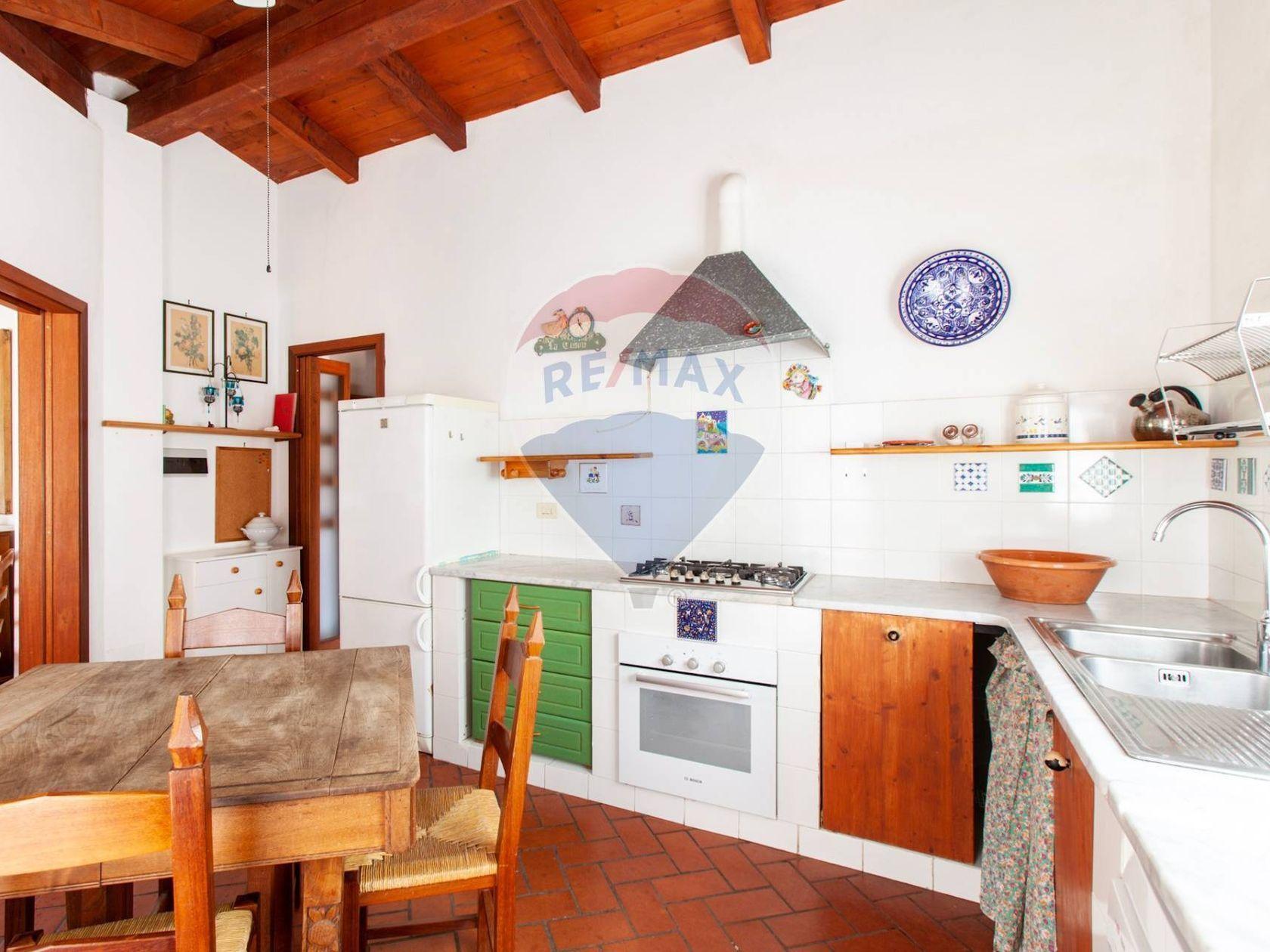 Cascina/Casale Tuerra I, San Vito, CA Vendita - Foto 72