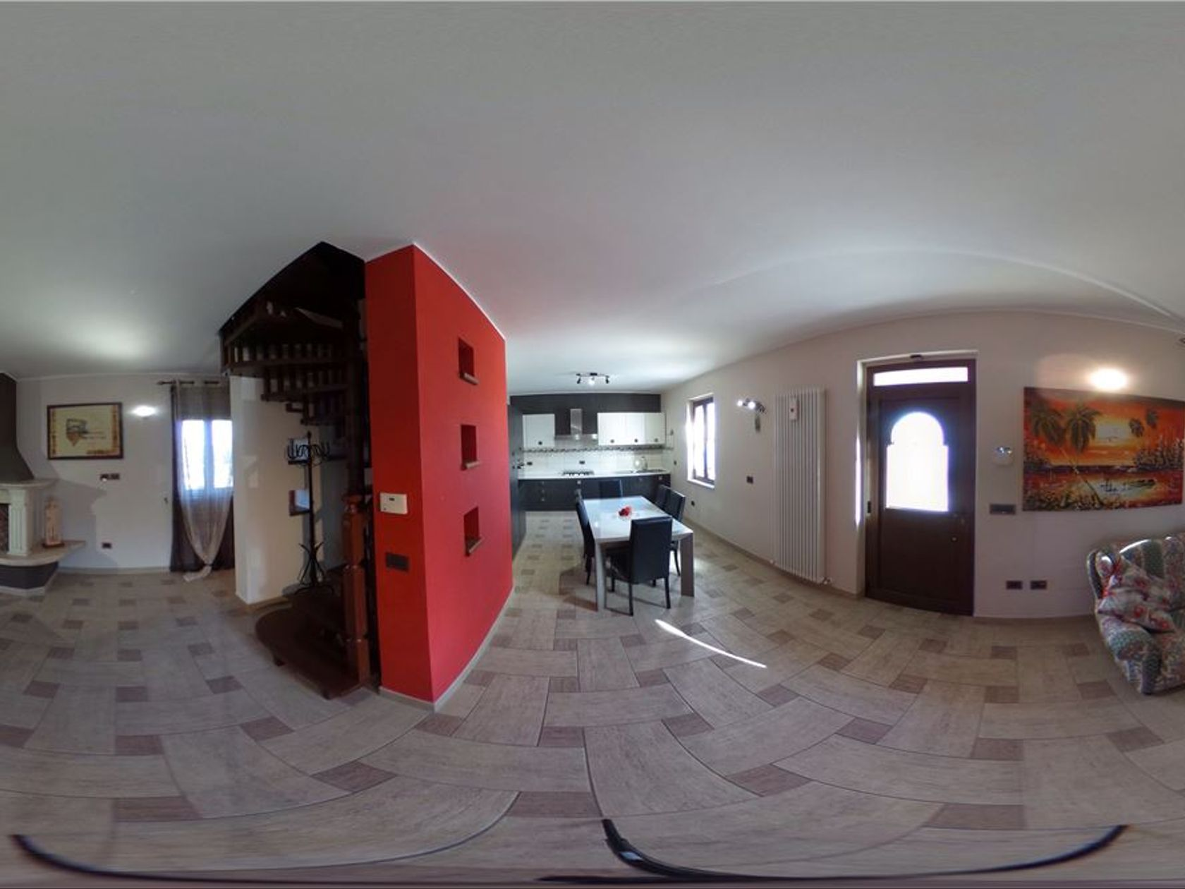 Casa Semindipendente Villamagna, CH Vendita - Foto 21
