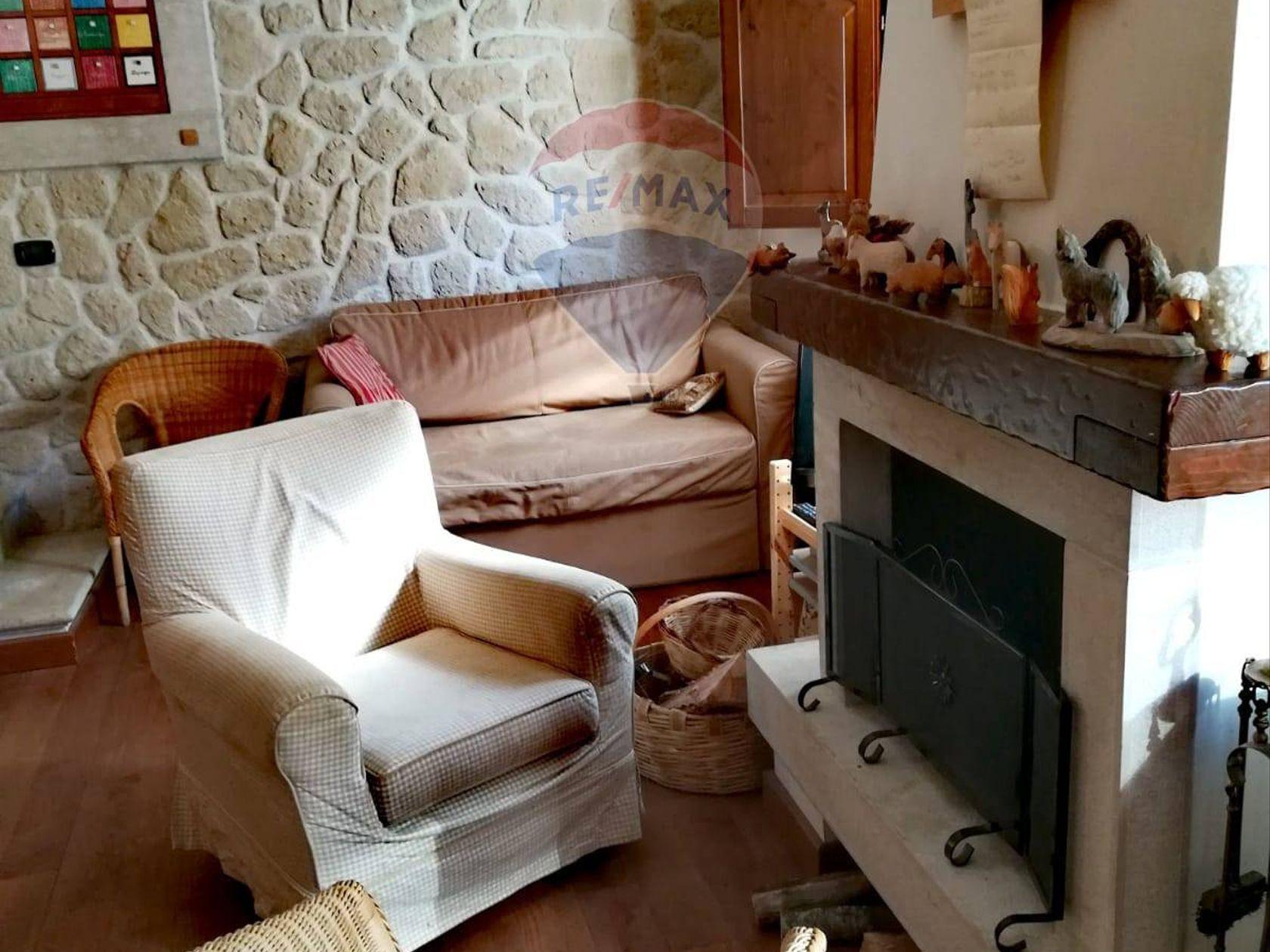 Appartamento Civitella Alfedena, AQ Vendita - Foto 37