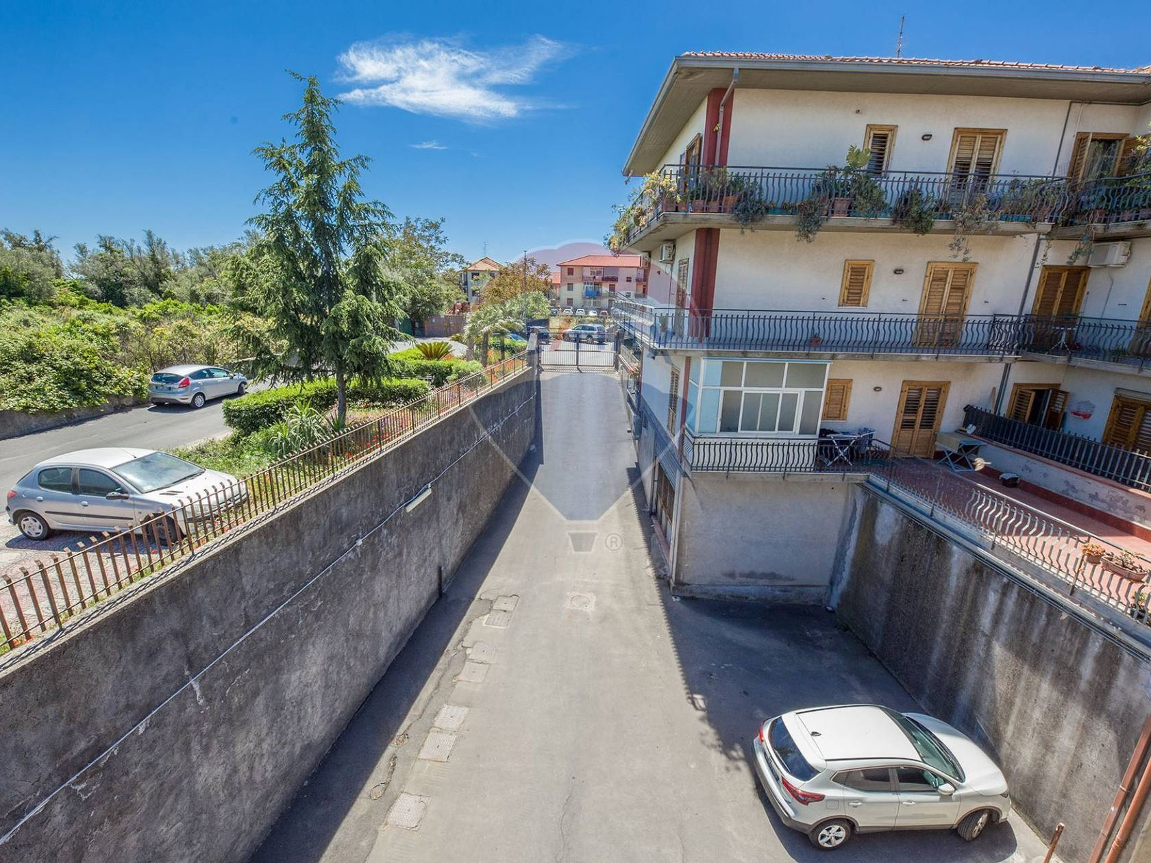 Appartamento Tremestieri Etneo, CT Vendita - Foto 26