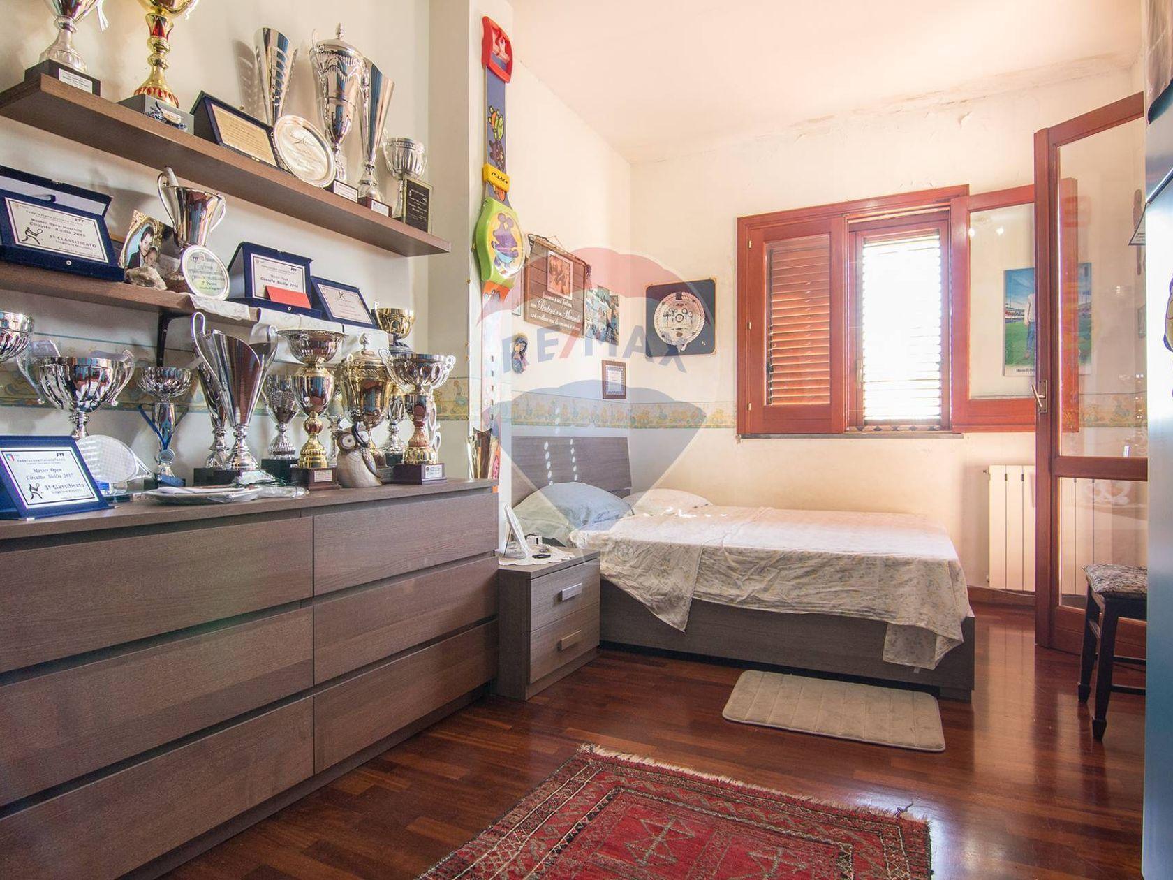 Villa singola San Gregorio di Catania, CT Vendita - Foto 8