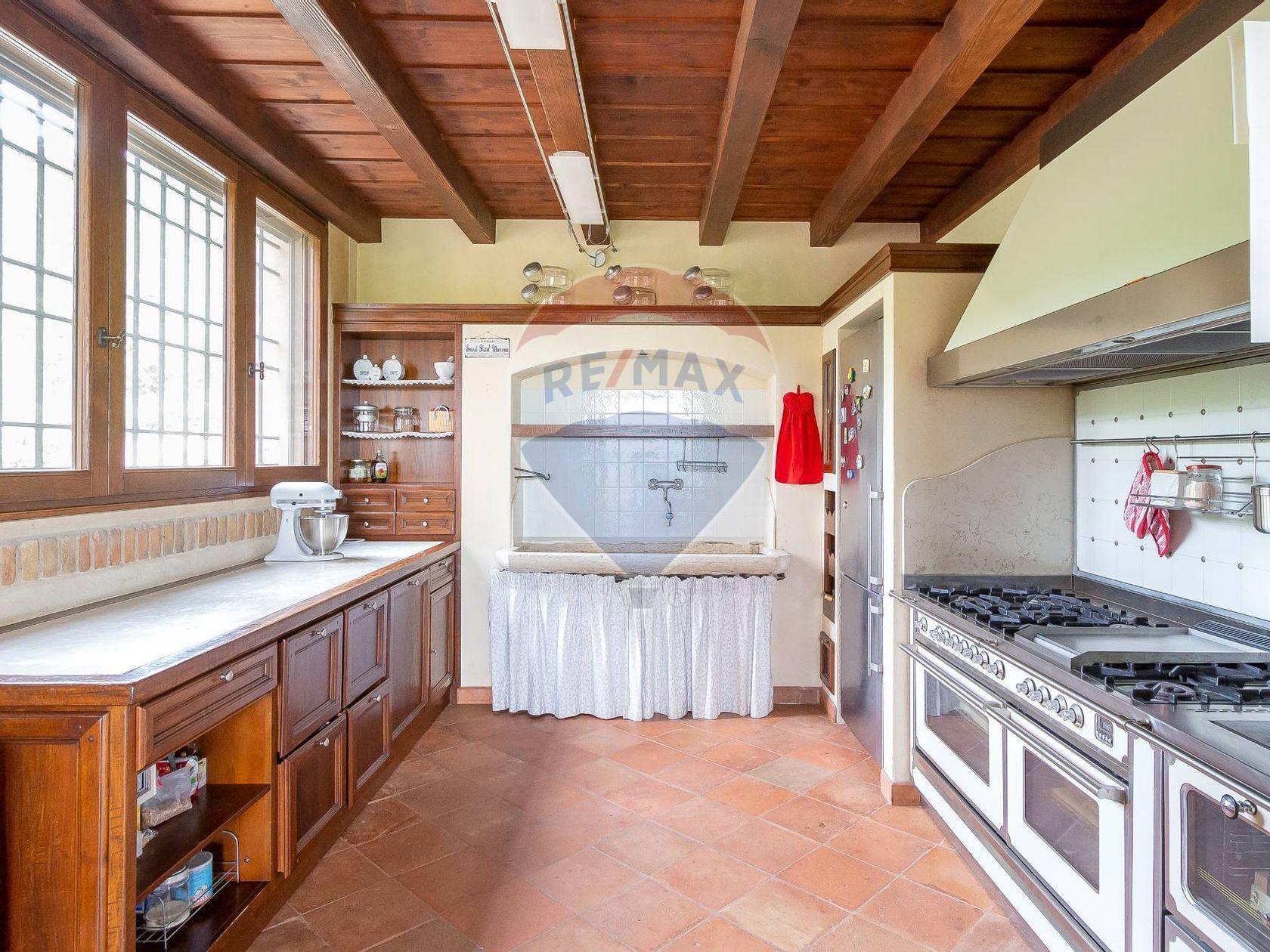 Villa singola Villaga, VI Vendita - Foto 9