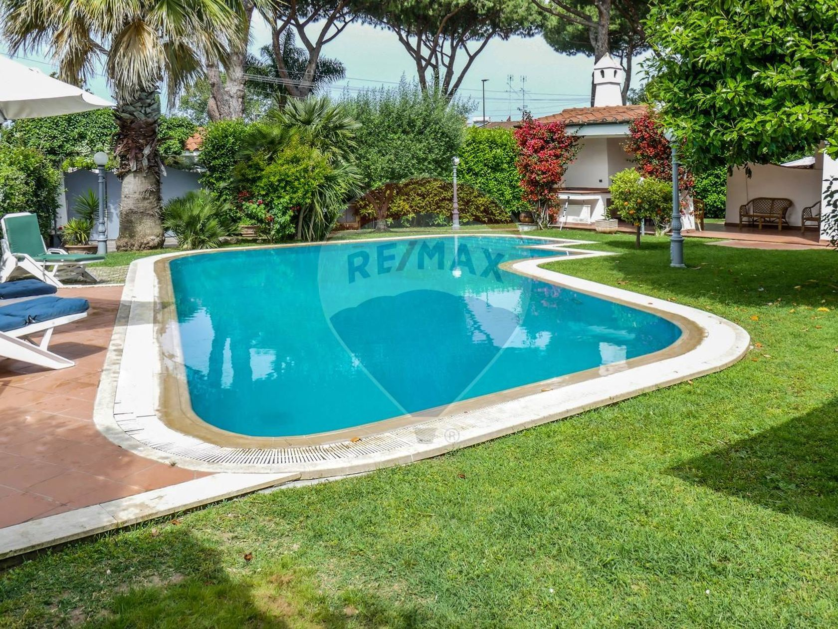 Villa singola Infernetto, Roma, RM Vendita - Foto 26
