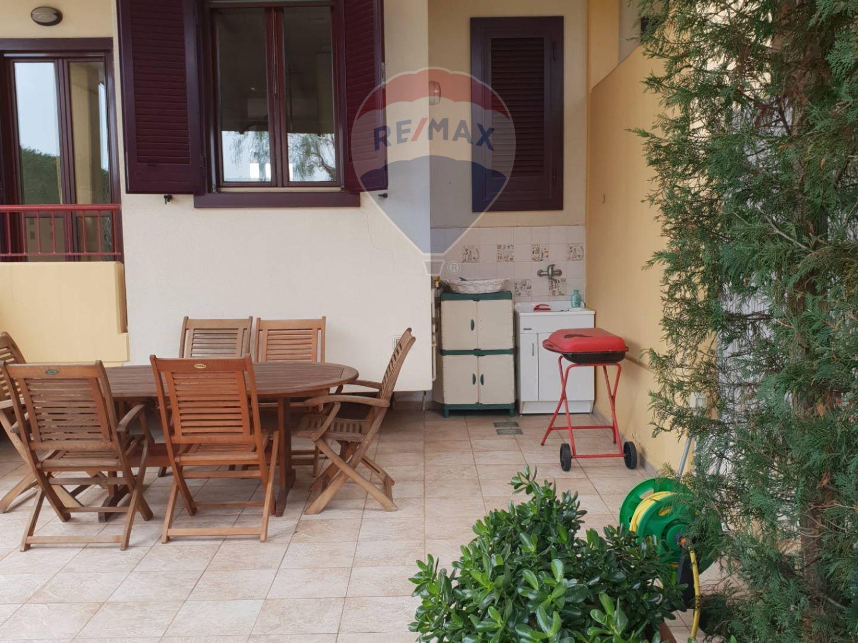 Villa singola Bari, BA Vendita - Foto 48