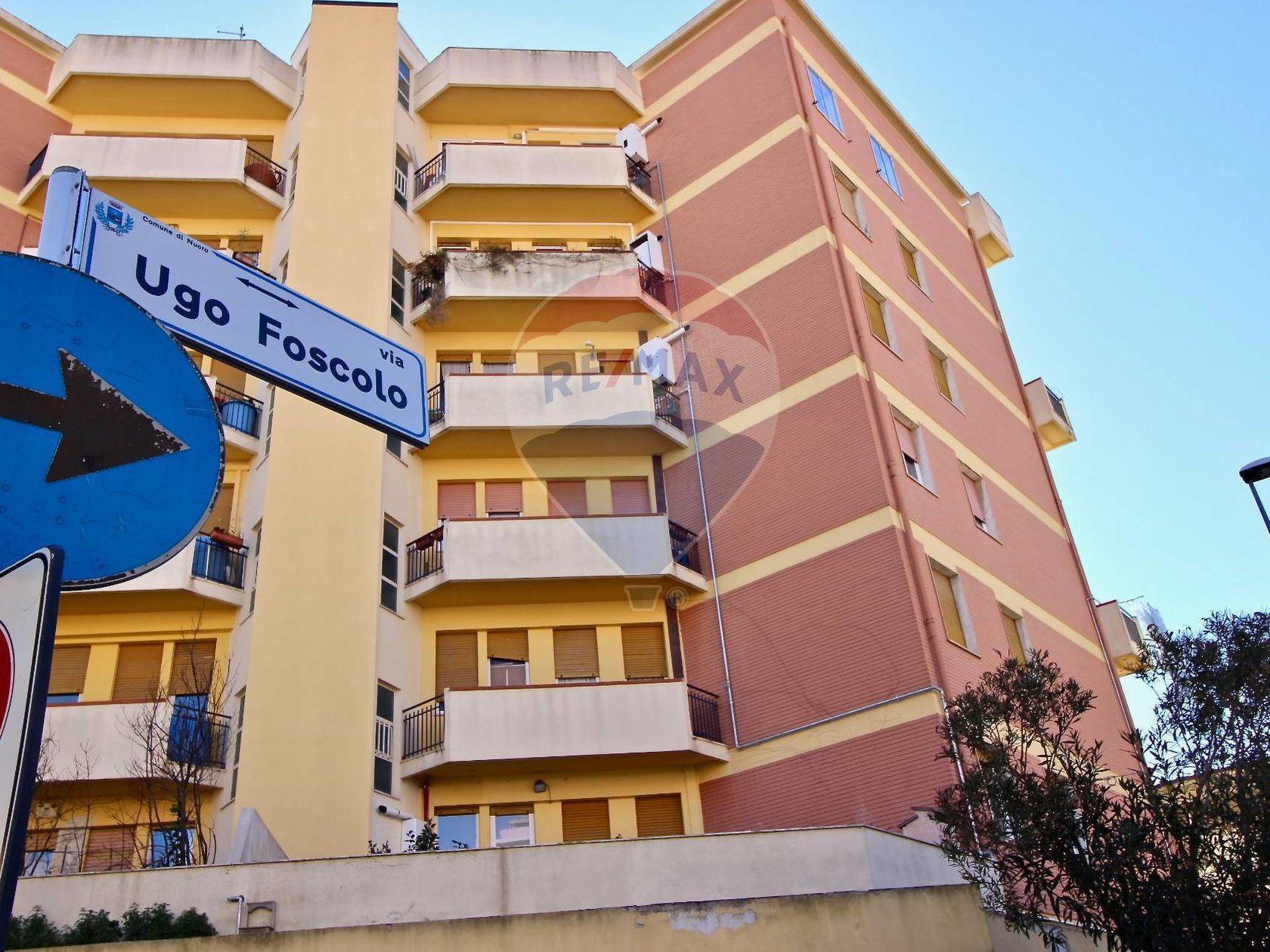 Appartamento Centro, Nuoro, NU Vendita - Foto 17