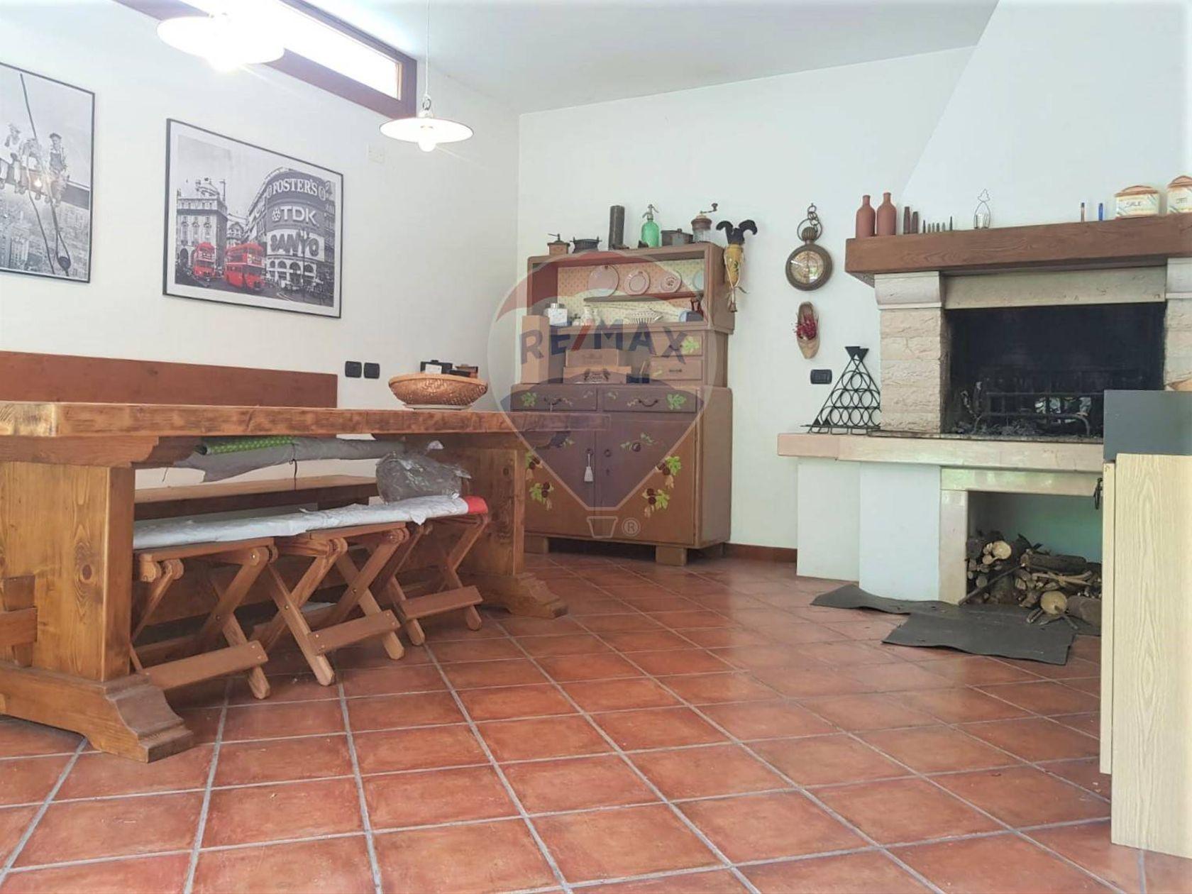 Villa singola Valdobbiadene, TV Vendita - Foto 32
