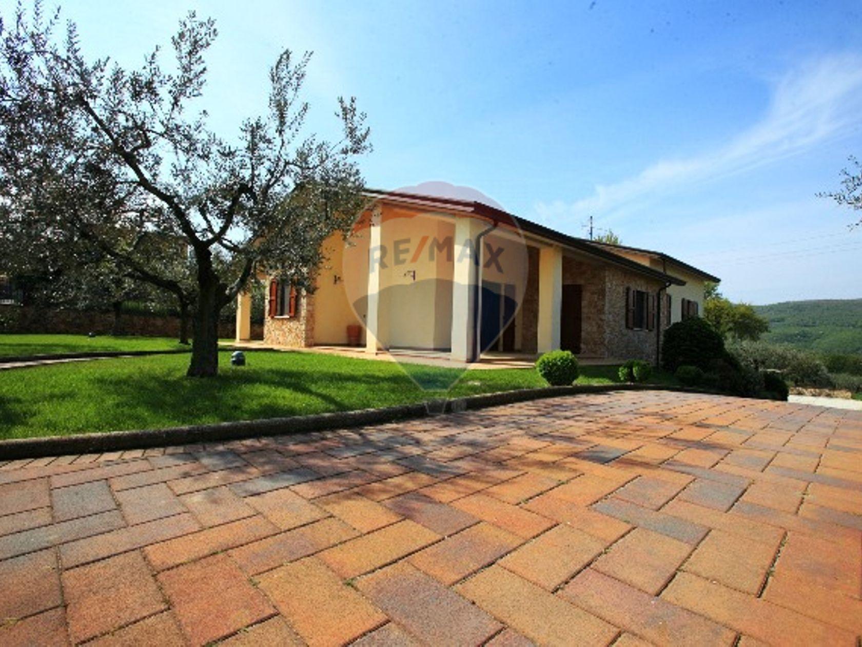 Villa singola Marcellano, Gualdo Cattaneo, PG Vendita - Foto 12