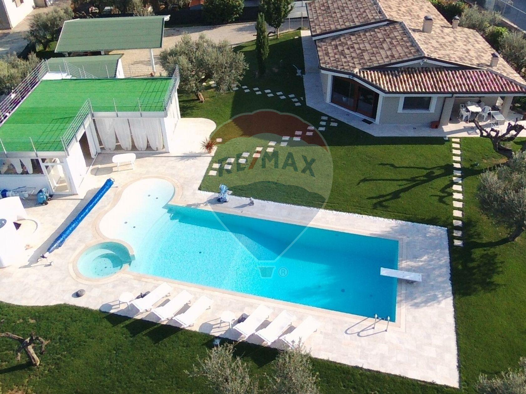 Villa singola Loreto Aprutino, PE Vendita - Foto 59