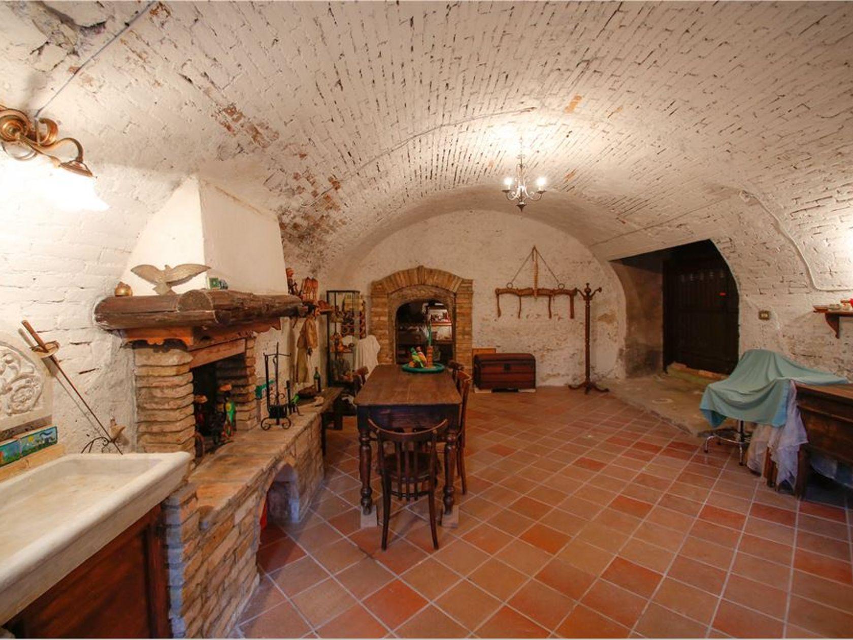 Casa Semindipendente Pescara-san Silvestro, Pescara, PE Vendita - Foto 25