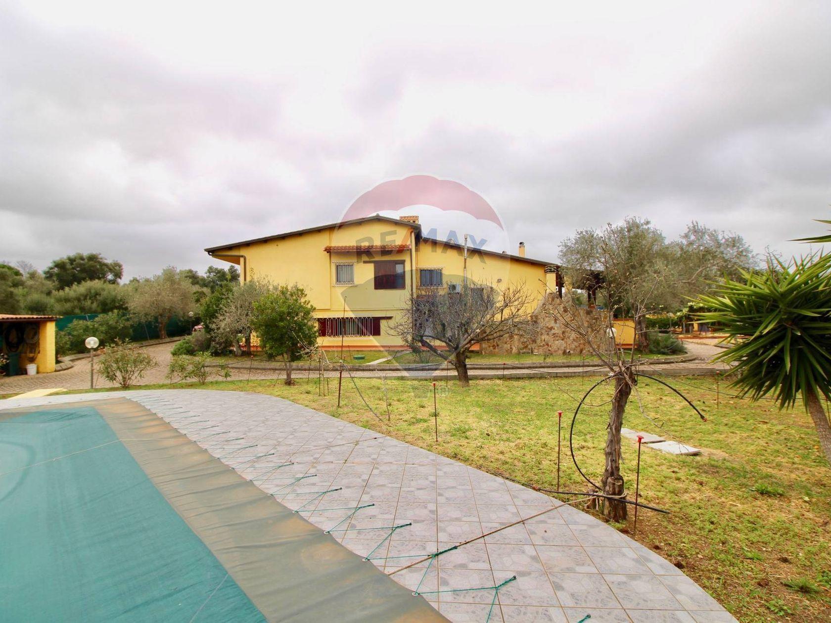 Villa singola Ss-li Punti, Sassari, SS Vendita - Foto 22