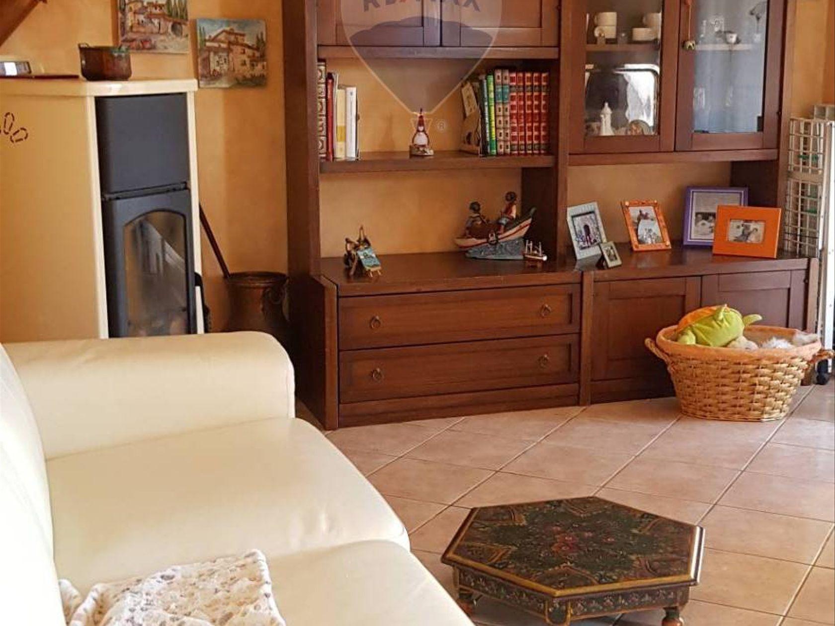 Casa Indipendente Mangona, Barberino di Mugello, FI Vendita - Foto 25