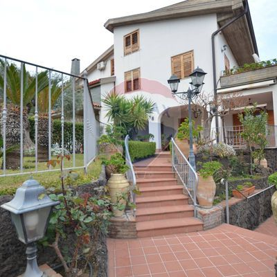 Villa singola Sant'Agata li Battiati, CT Vendita - Foto 3