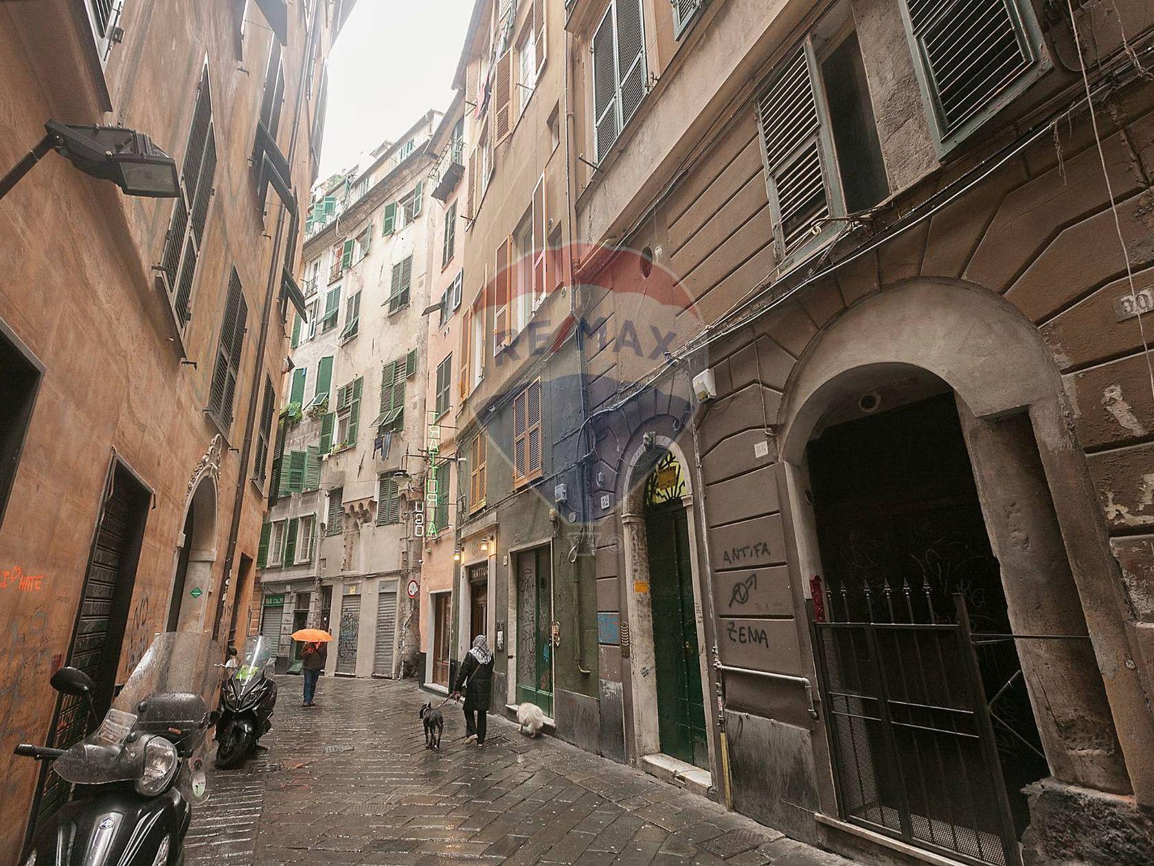 Appartamento Centro Storico, Genova, GE Affitto - Foto 21