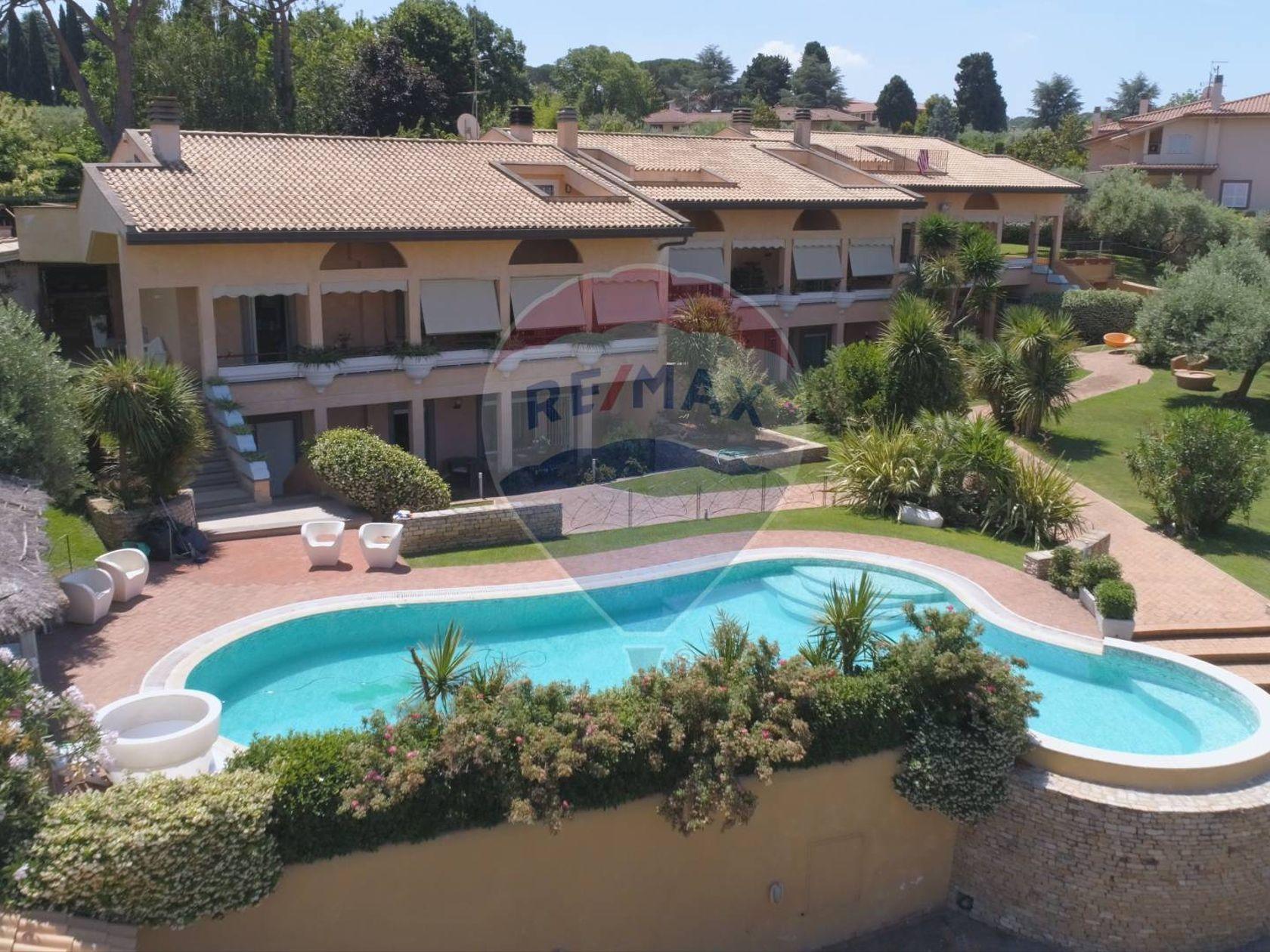 Villa singola Frascati, RM Vendita - Foto 2