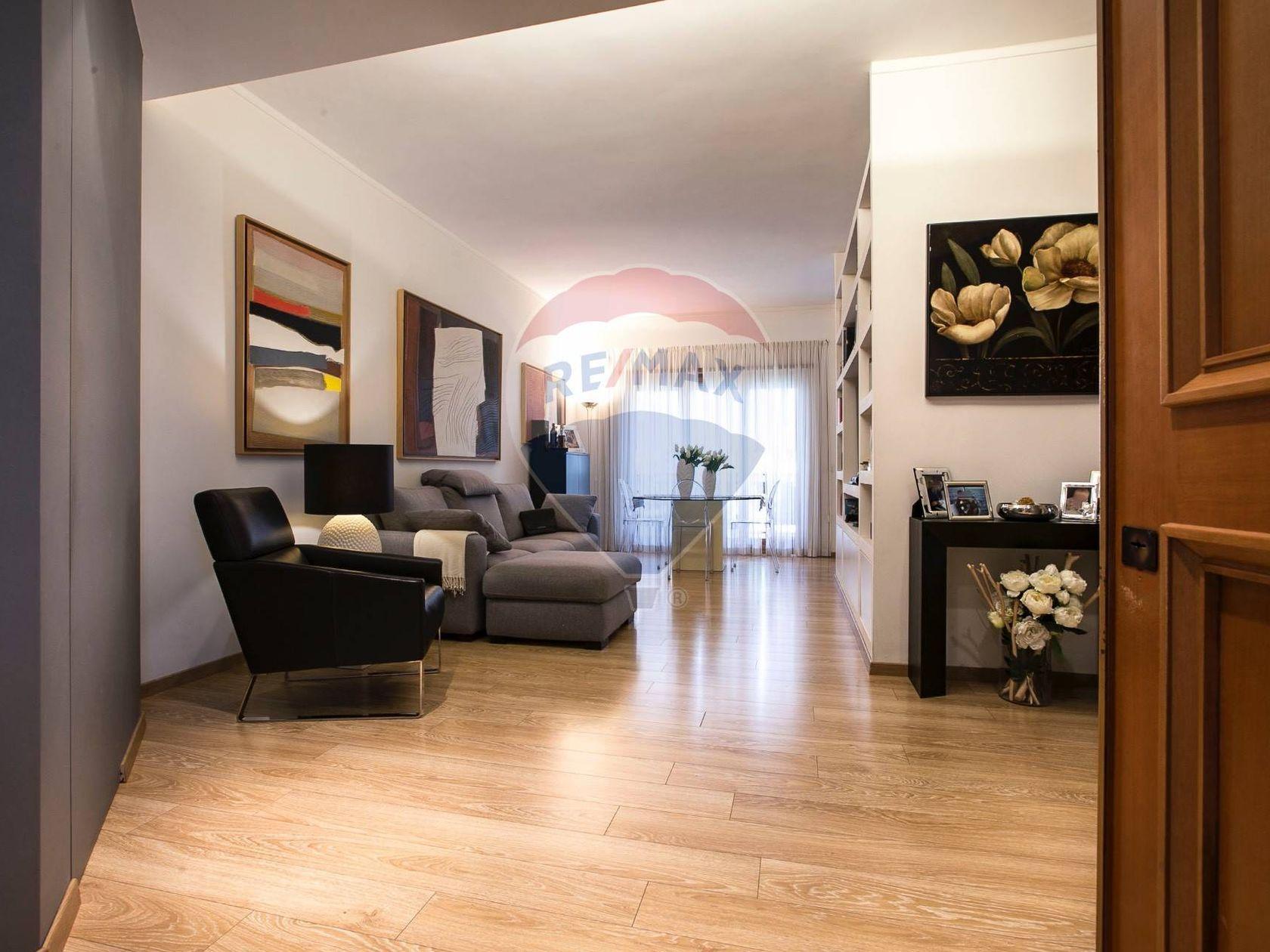 Appartamento Nuovo Salario, Roma, RM Vendita