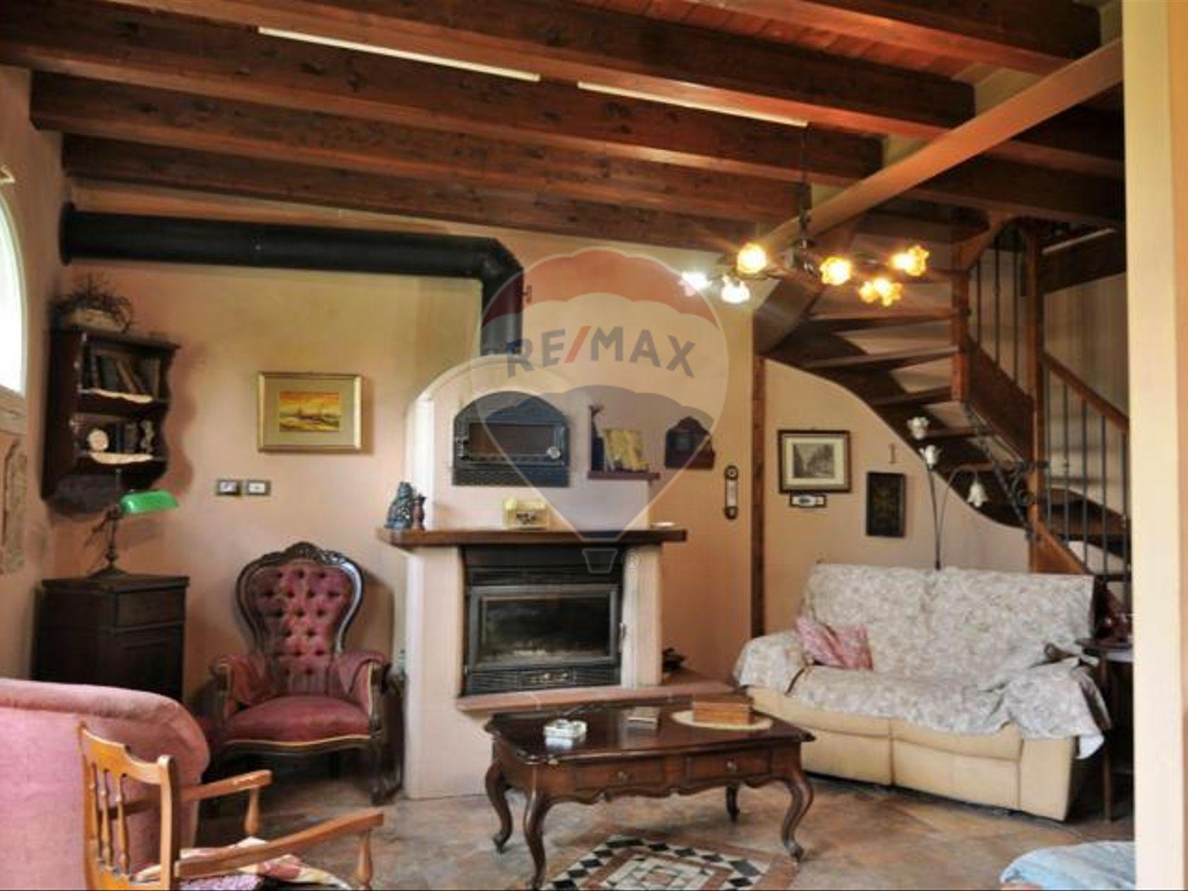 Villa singola San Venanzio, Galliera, BO Vendita - Foto 12