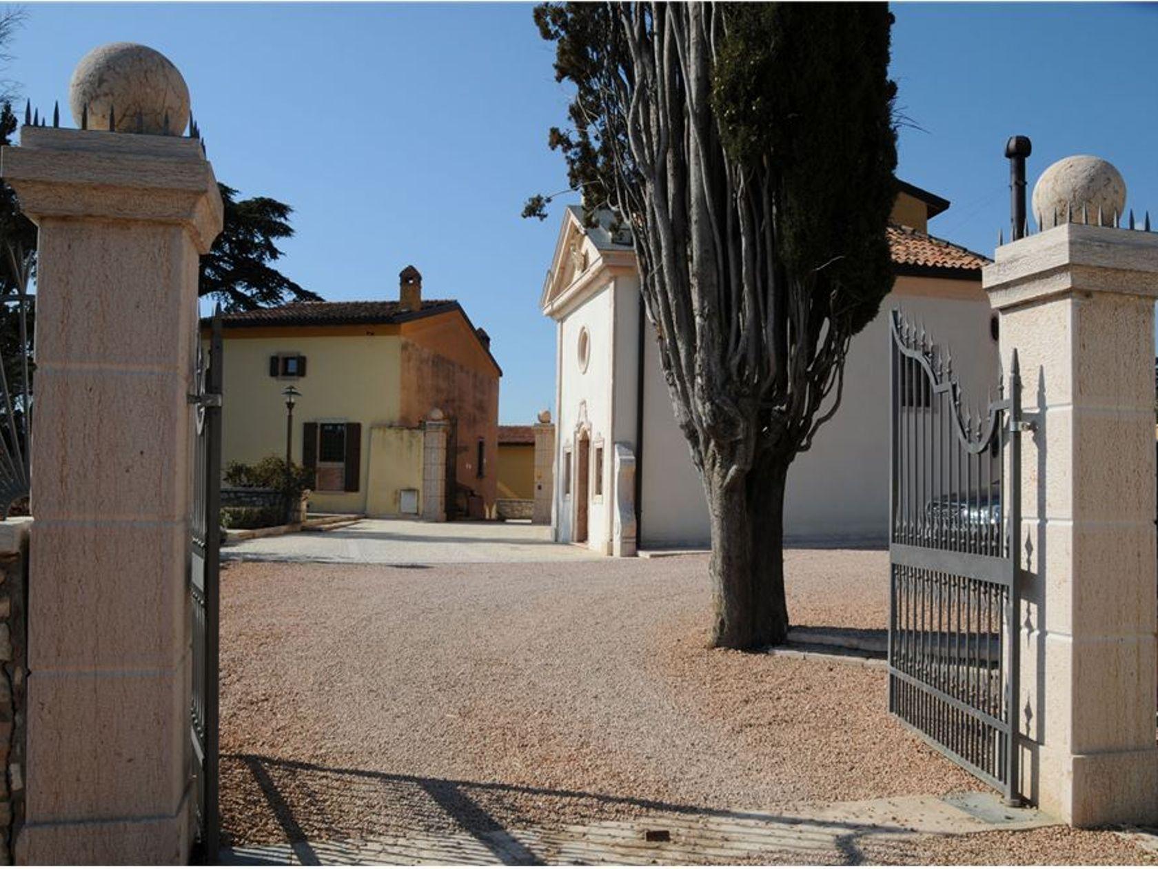 Villa singola Grezzana, VR Vendita