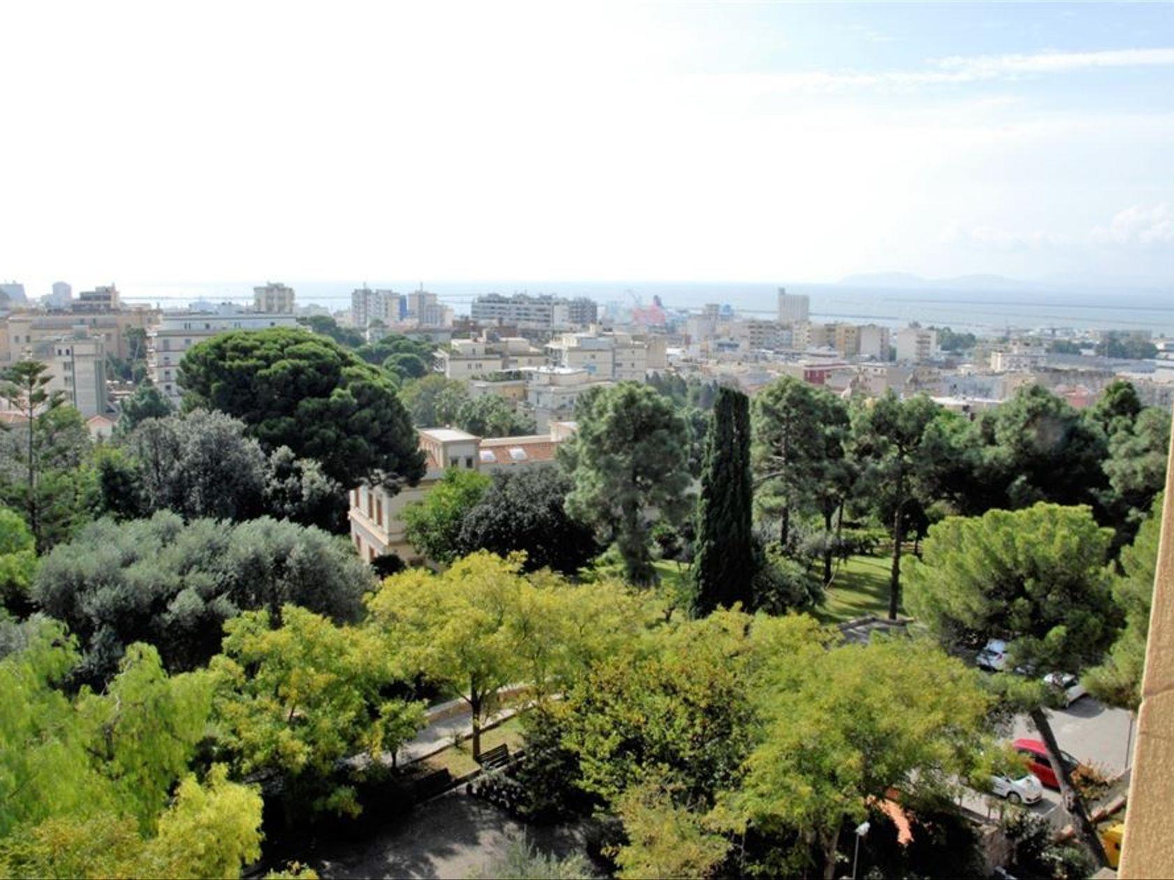 Appartamento Cagliari-punici-merello, Cagliari, CA Vendita - Foto 18