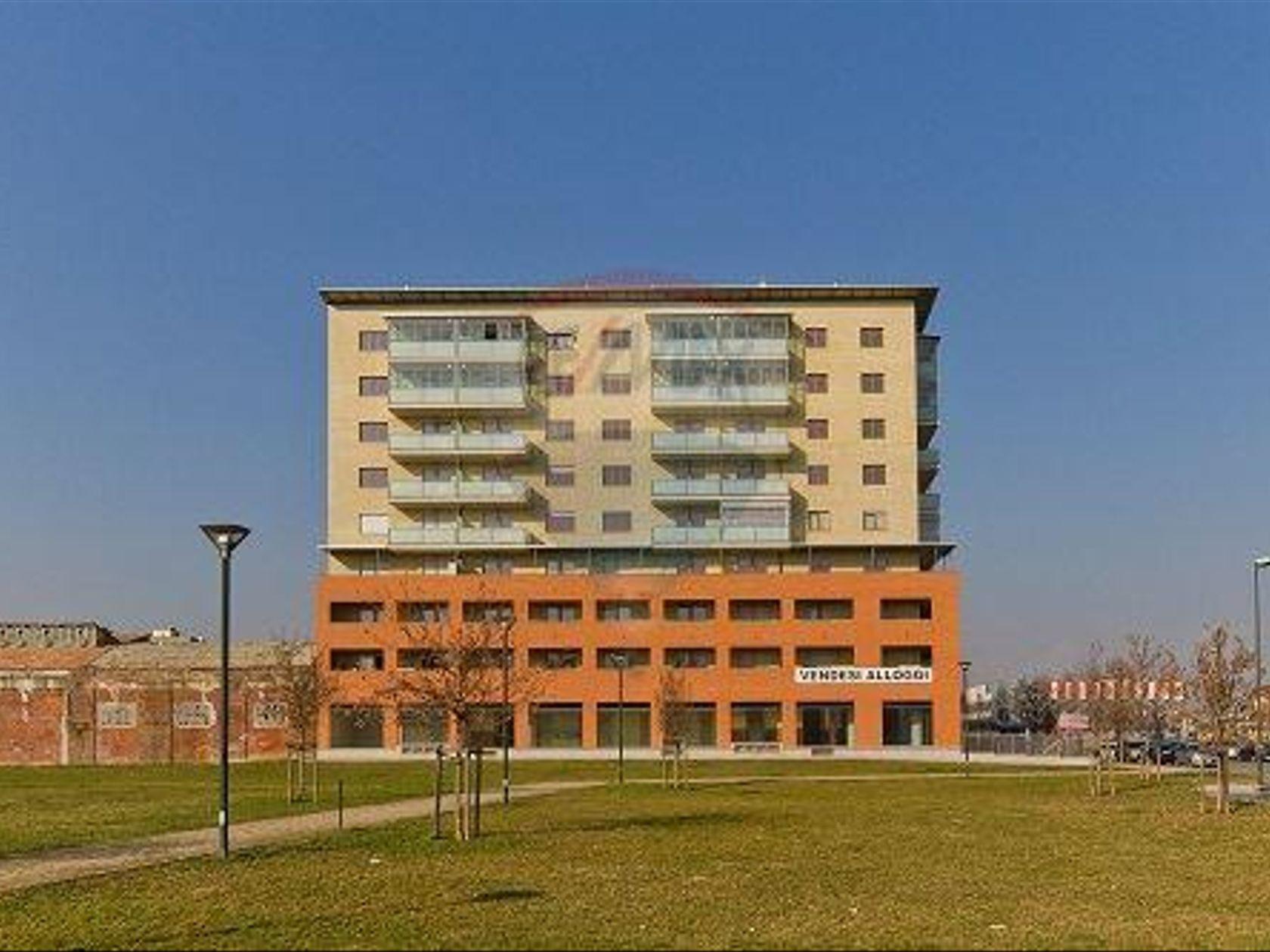 Appartamento Torino-madonna Di Campagna Borgo Vittoria Barrlanz, Torino, TO Vendita - Foto 3