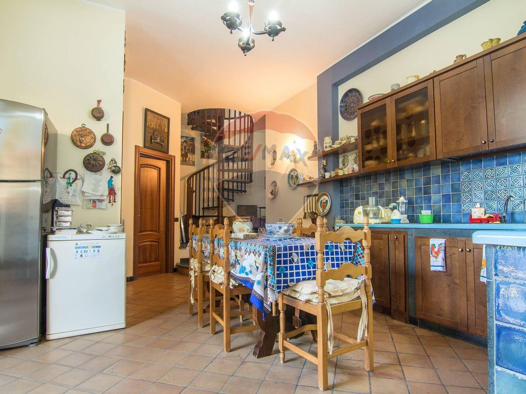 Villa singola San Gregorio di Catania, CT Vendita - Foto 17