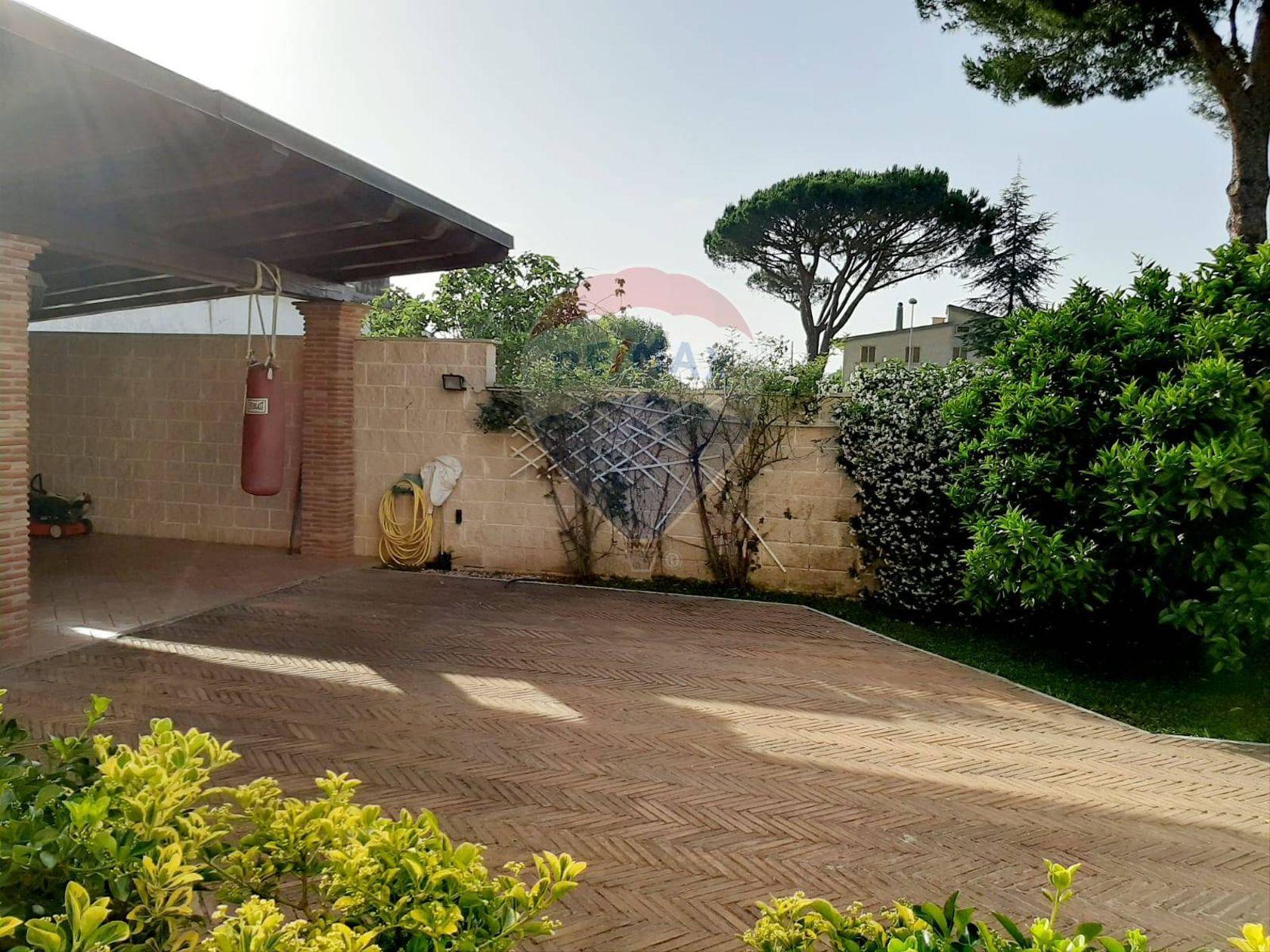 Villa singola Lido dei Pini, Anzio, RM Vendita - Foto 17