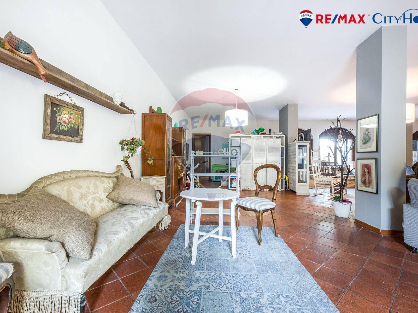 Villa singola Viagrande, CT Vendita - Foto 30