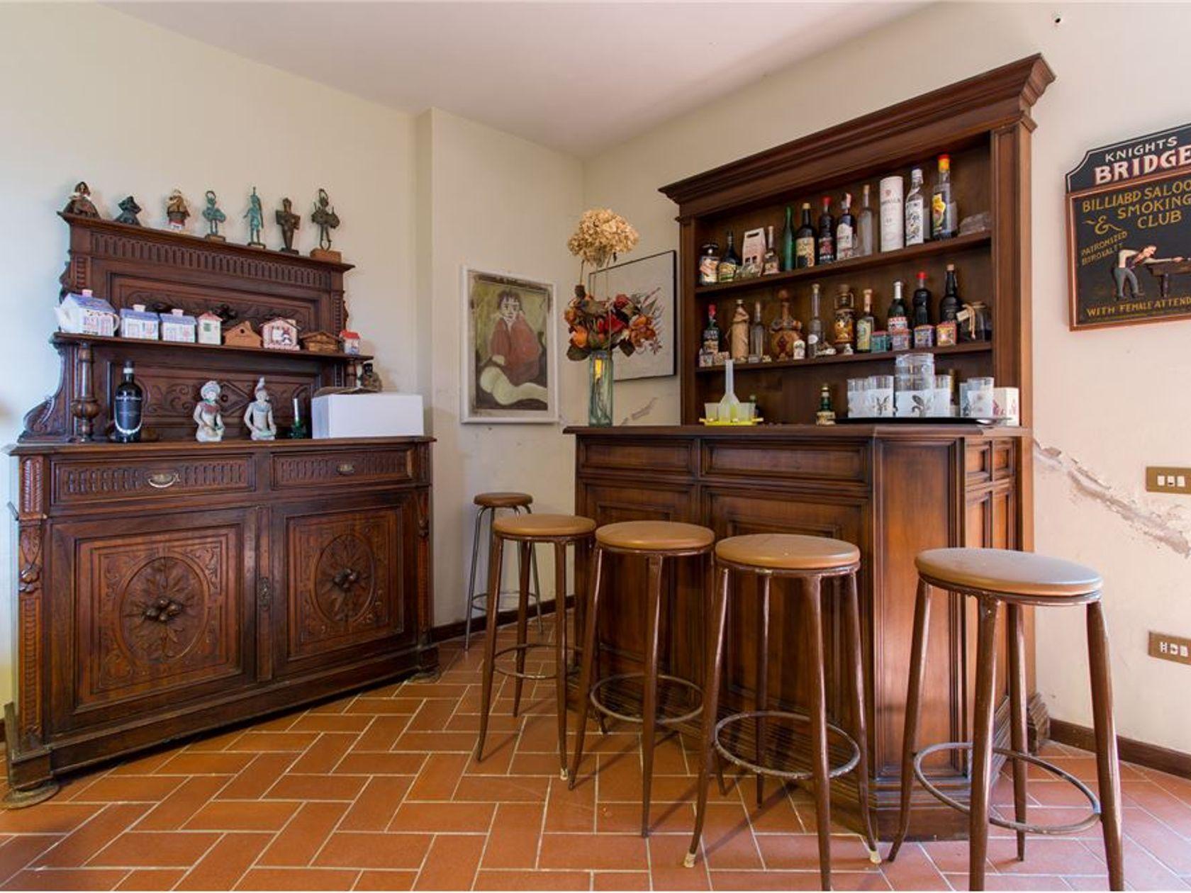 Casa Indipendente Reggello, FI Vendita - Foto 19