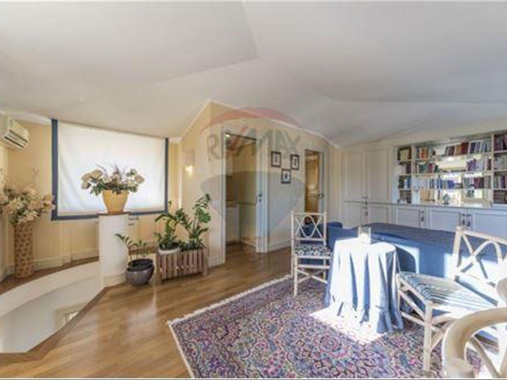 Villa singola Genneruxi, Cagliari, CA Vendita - Foto 17