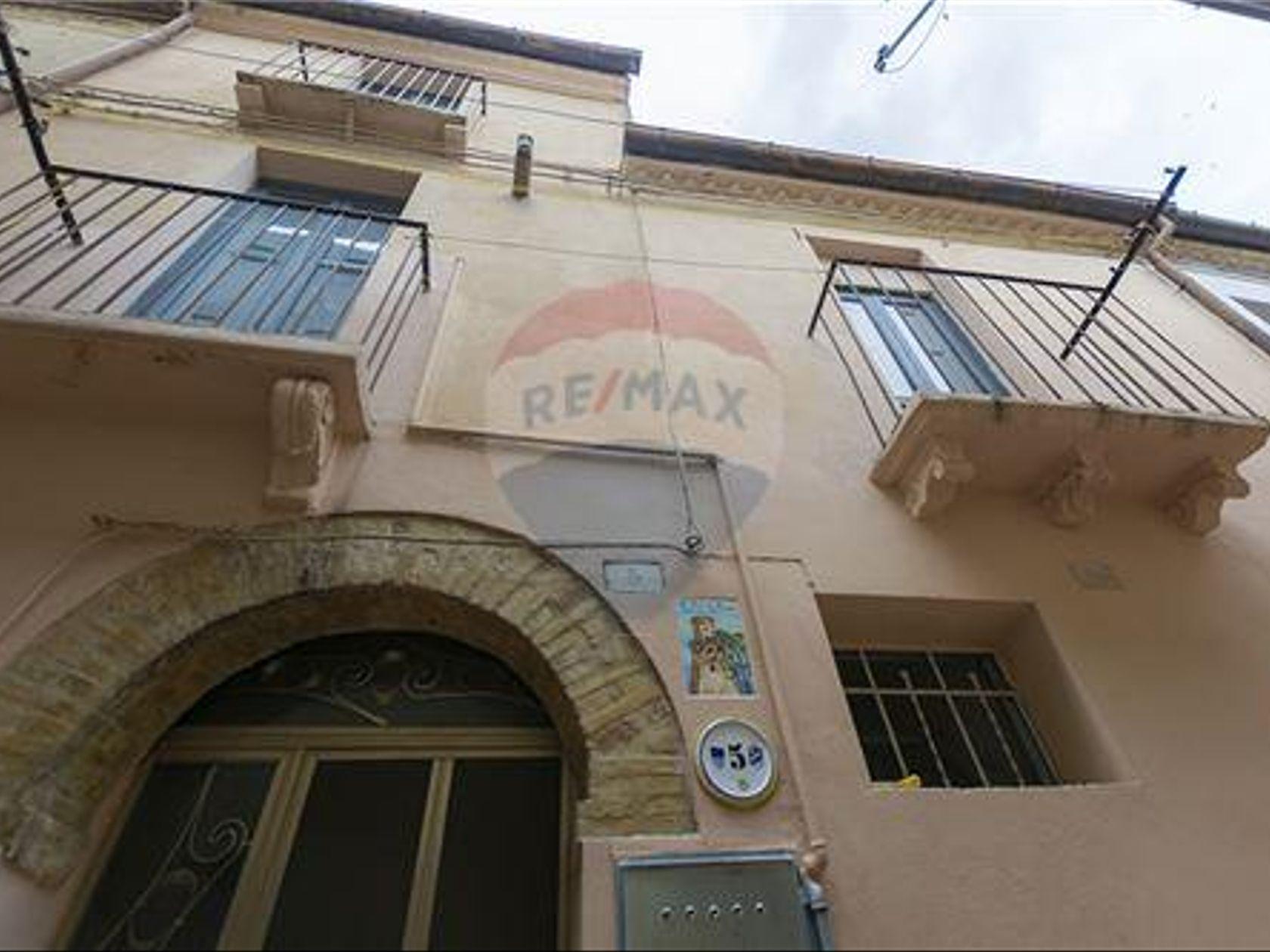 Casa Semindipendente Lanciano, CH Vendita - Foto 21