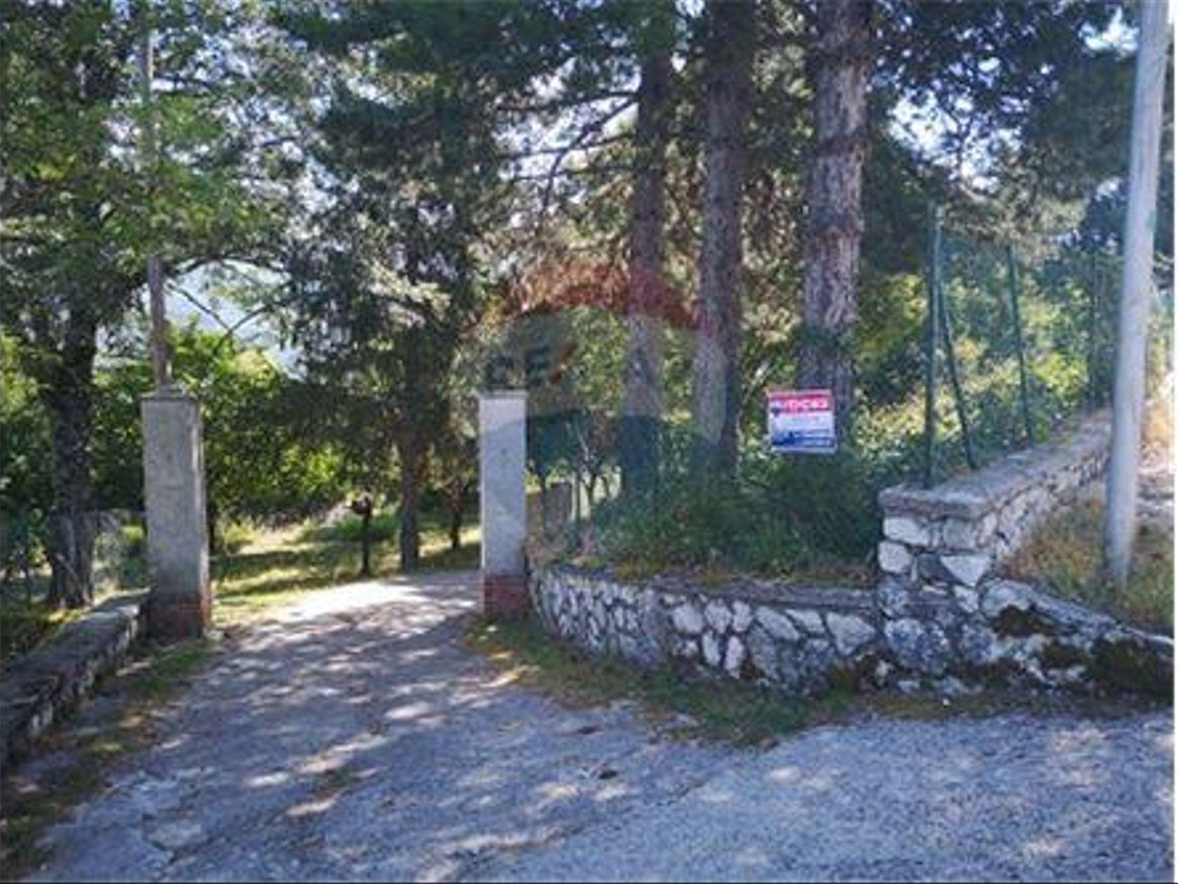 Villa singola Civitella Alfedena, AQ Vendita - Foto 18
