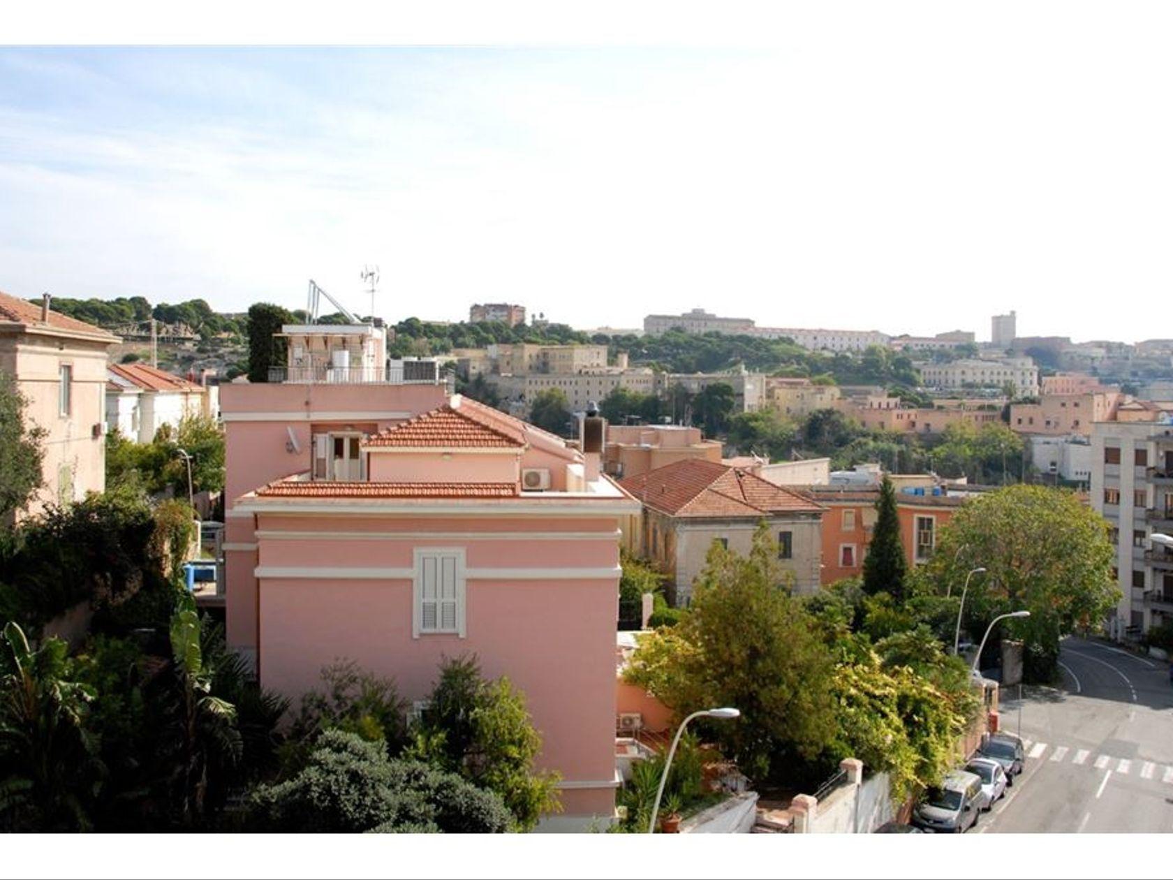 Appartamento Cagliari-punici-merello, Cagliari, CA Vendita - Foto 10