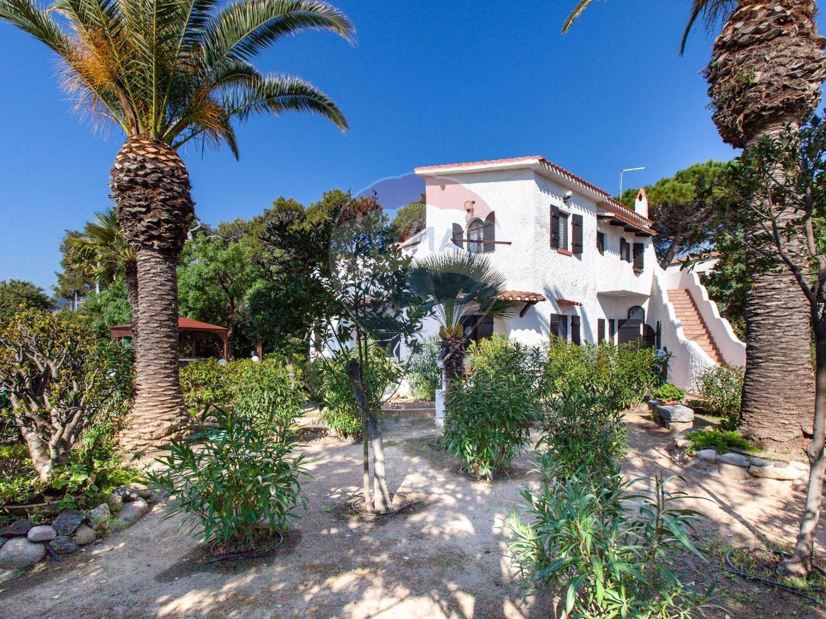 Villa singola Zona Santa Margherita, Pula, CA Vendita - Foto 20