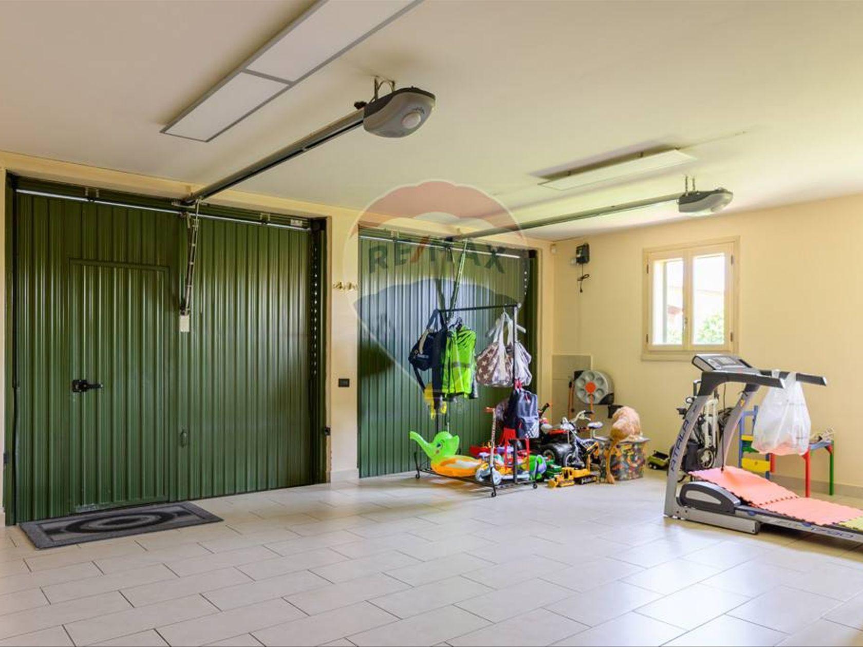 Villa singola Legnaro, PD Vendita - Foto 30