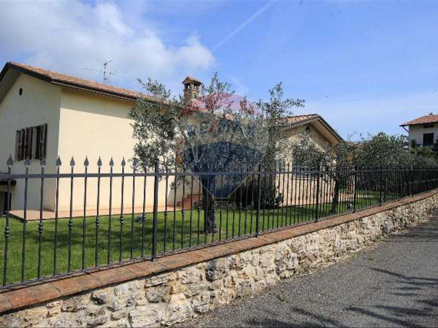 Villa singola Marcellano, Gualdo Cattaneo, PG Vendita - Foto 15