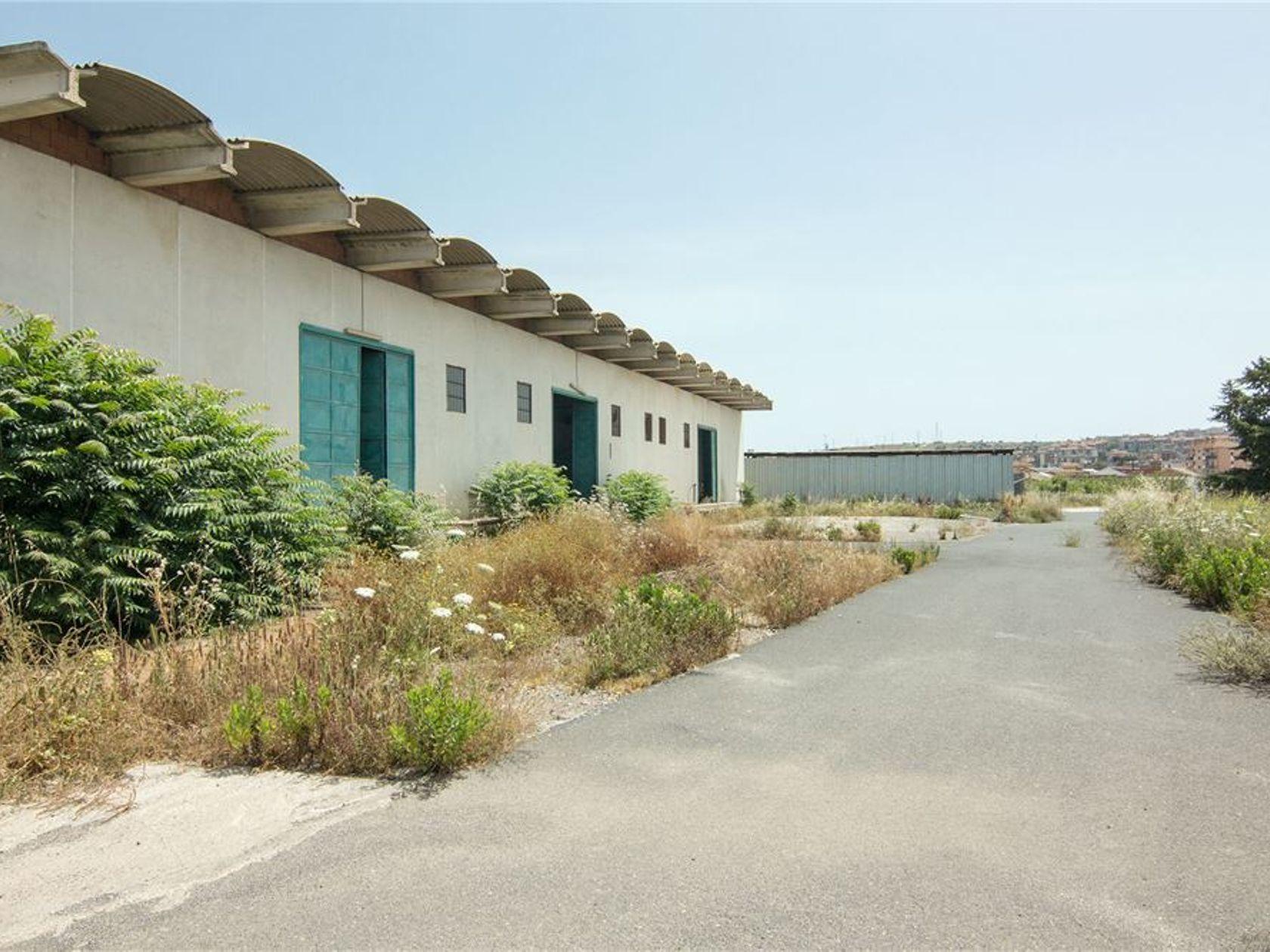 Capannone Industriale Lentini, SR Vendita - Foto 25
