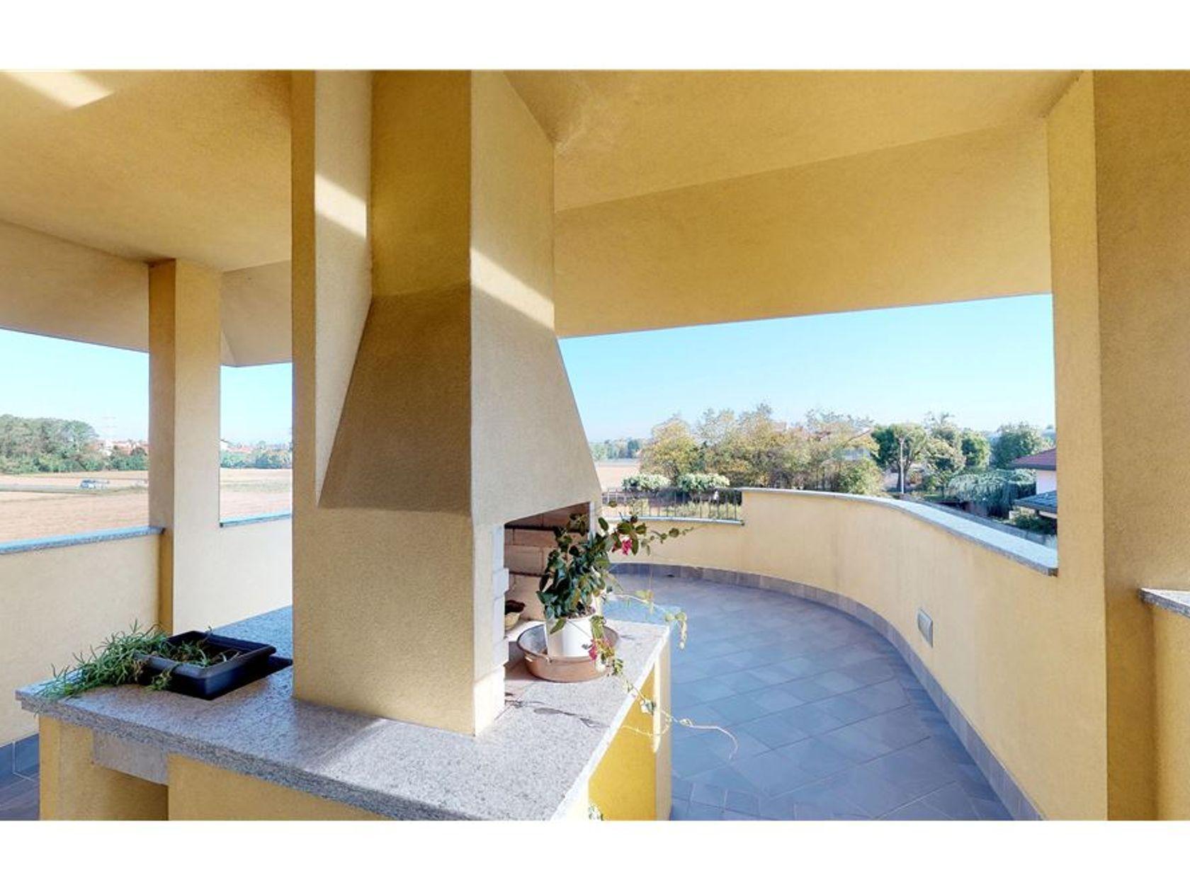 Villa singola Ravello, Parabiago, MI Vendita - Foto 2