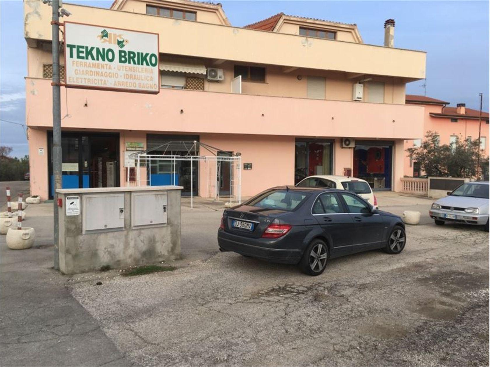 Attività Commerciale Santa Maria Imbaro, CH Vendita - Foto 22