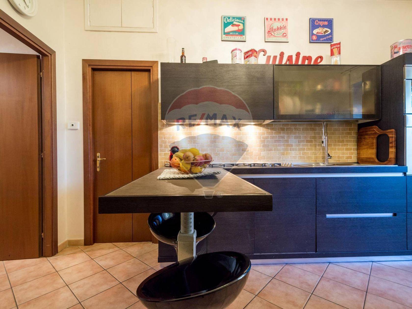 Appartamento Colle Salario, Roma, RM Vendita - Foto 3
