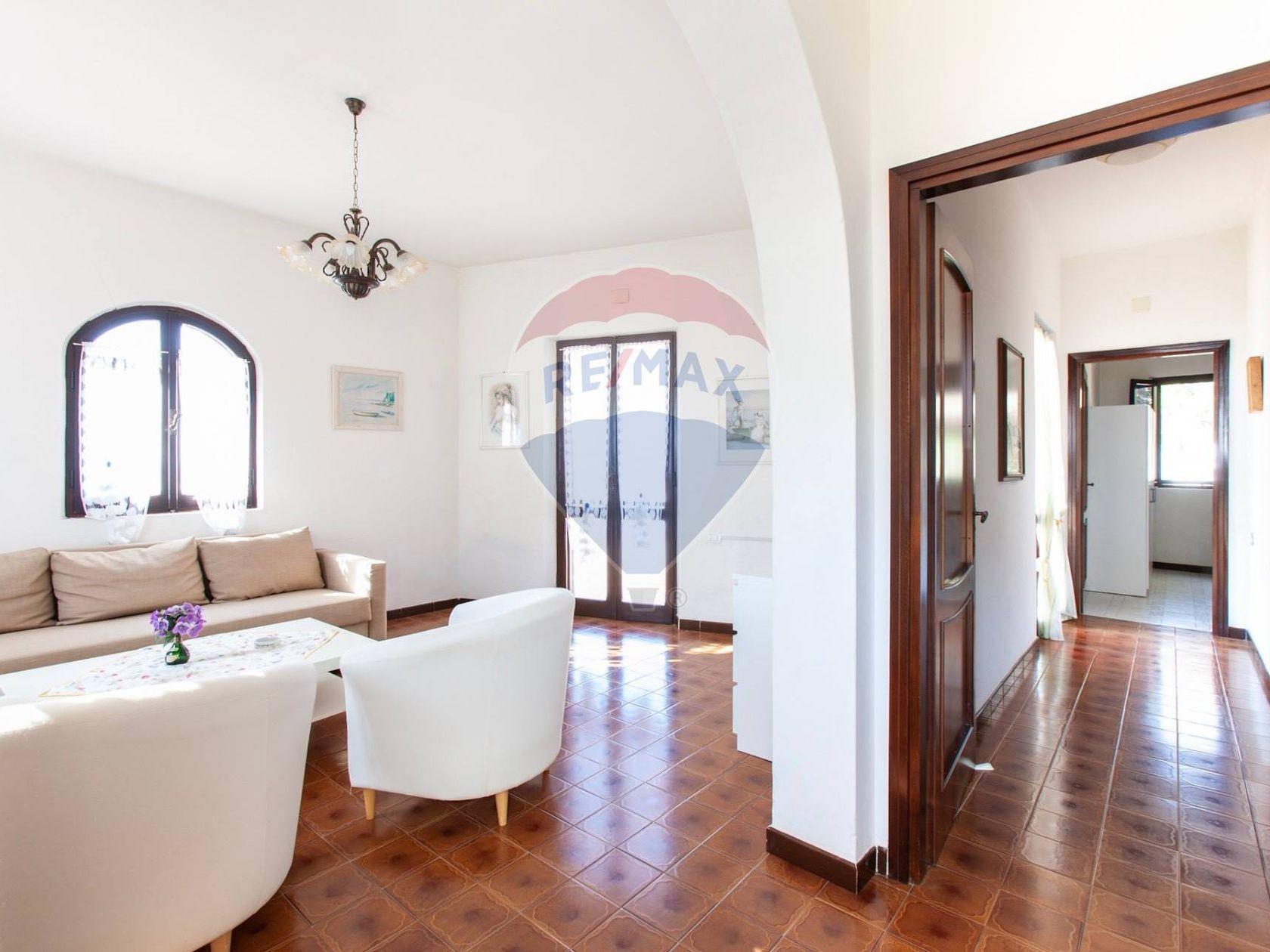 Villa singola Zona Santa Margherita, Pula, CA Vendita - Foto 41