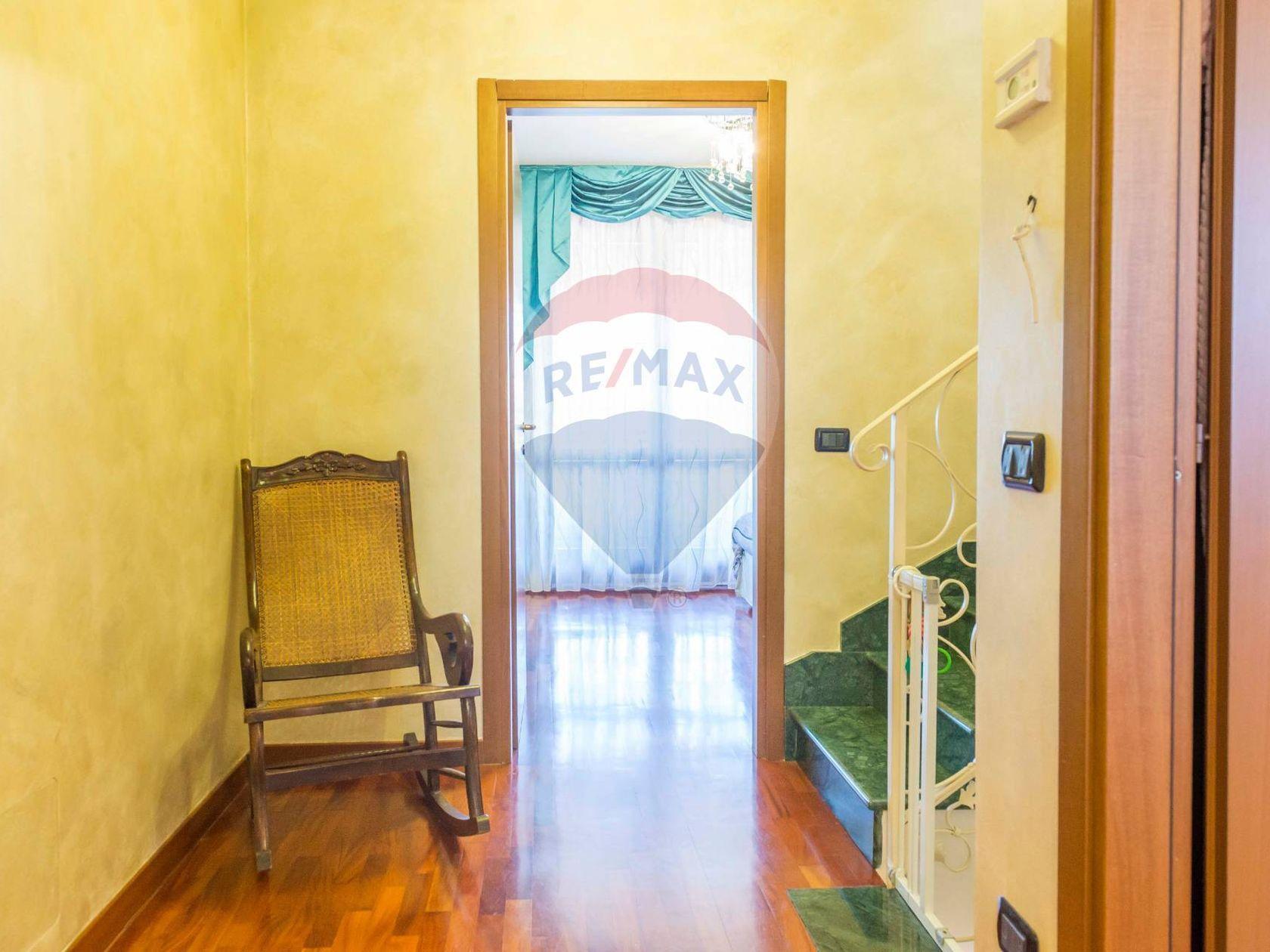 Villa a schiera Roma - Ponte Di Nona, Roma, RM Vendita - Foto 25