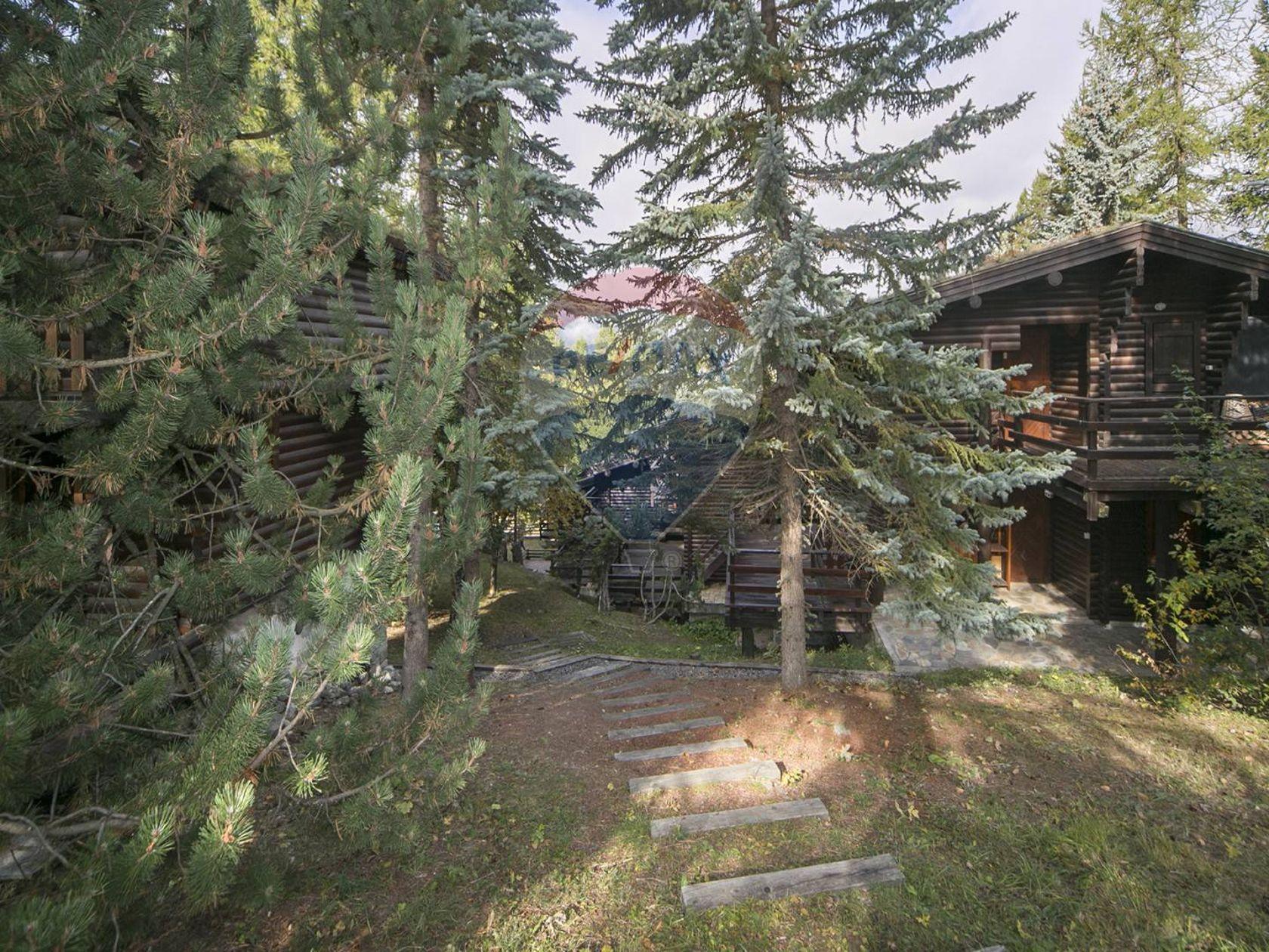 Casa Vacanze San Sicario Borgo, Cesana Torinese, TO Vendita - Foto 22