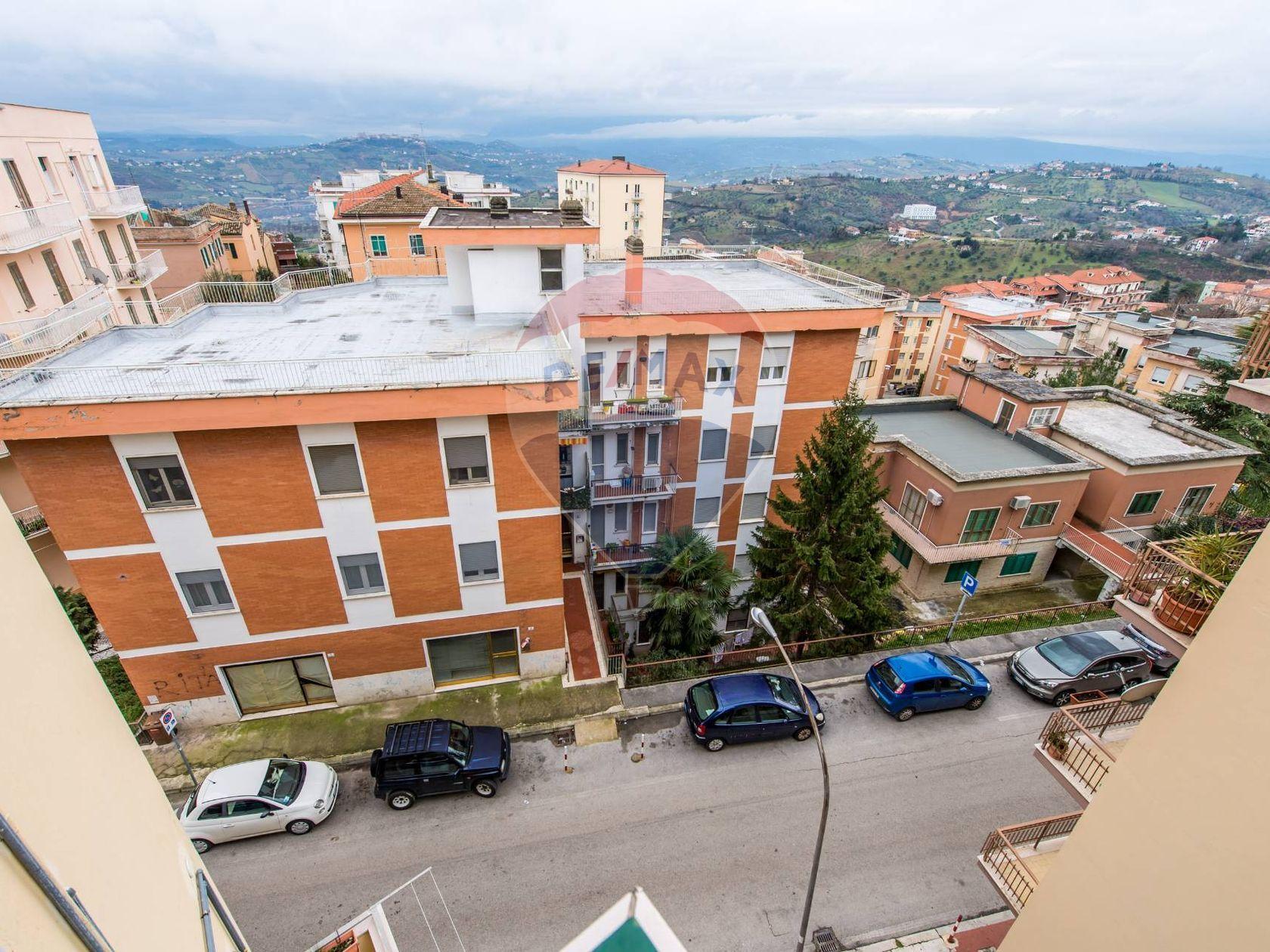 Appartamento V. Europa, Chieti, CH Vendita - Foto 20