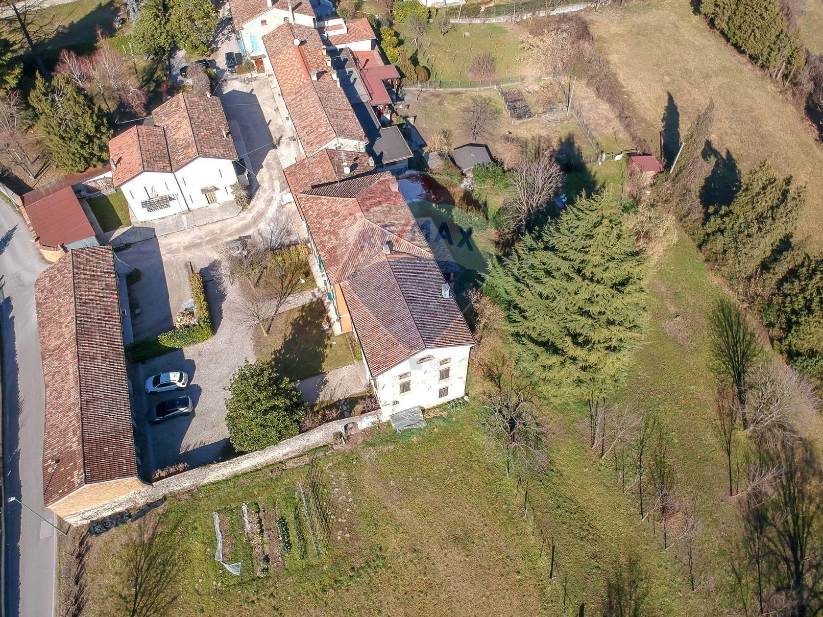 Villa singola Scomigo, Conegliano, TV Vendita - Foto 30