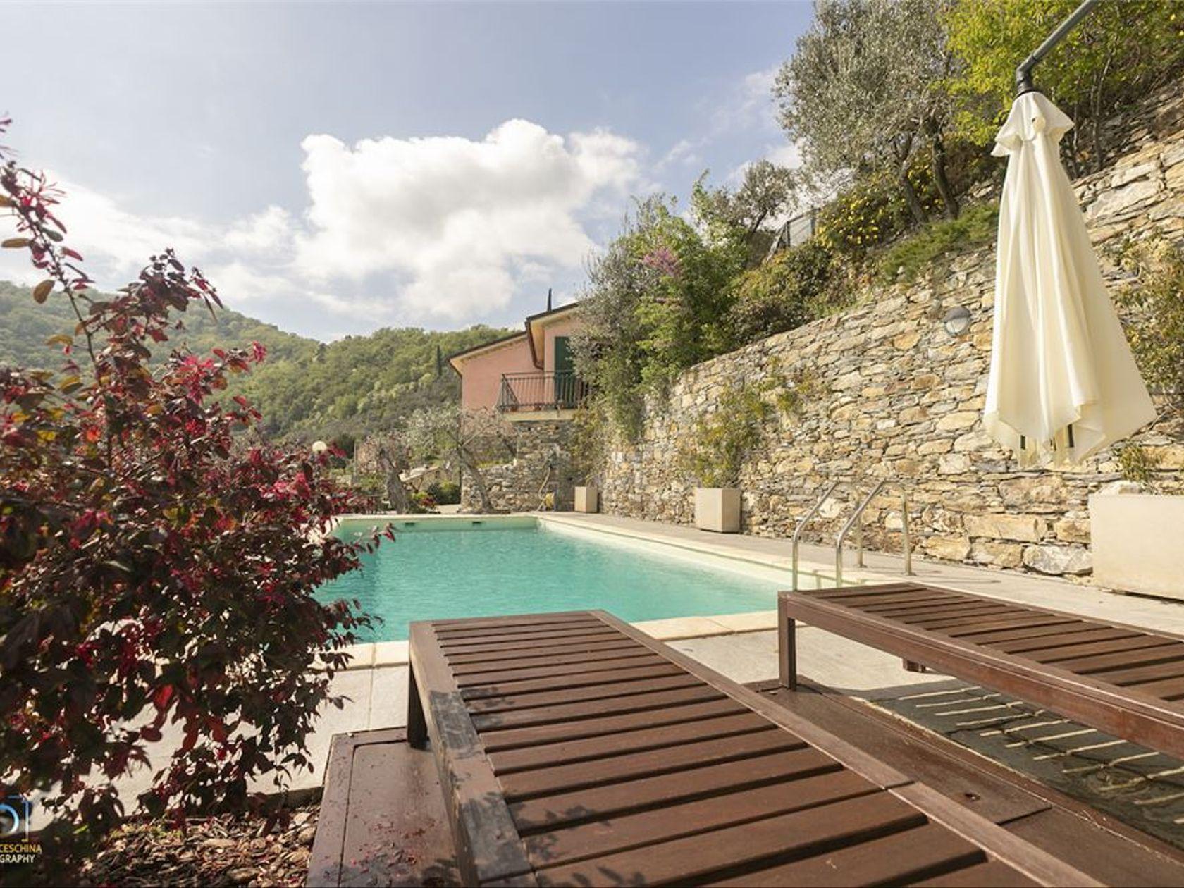 Villa singola Recco, GE Vendita - Foto 92