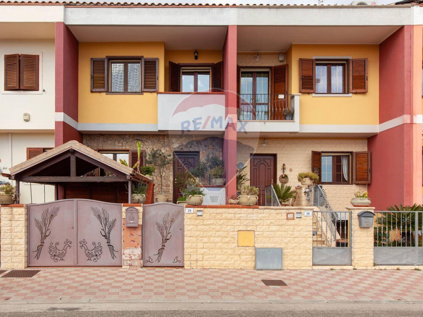Villa a schiera Elmas, CA Vendita